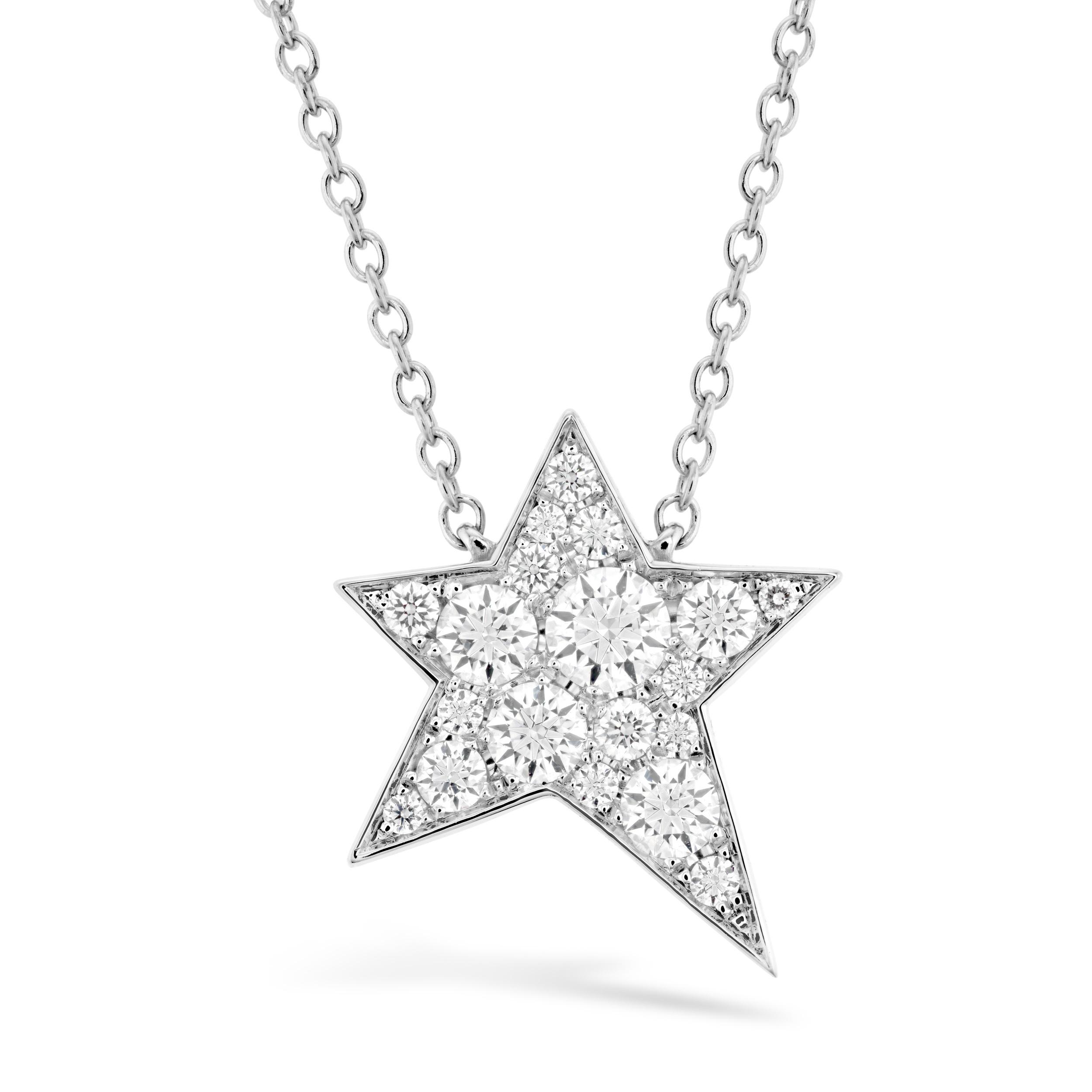 Hearts on Fire Necklace   Camarillo CA   Van Gundy Jewelers