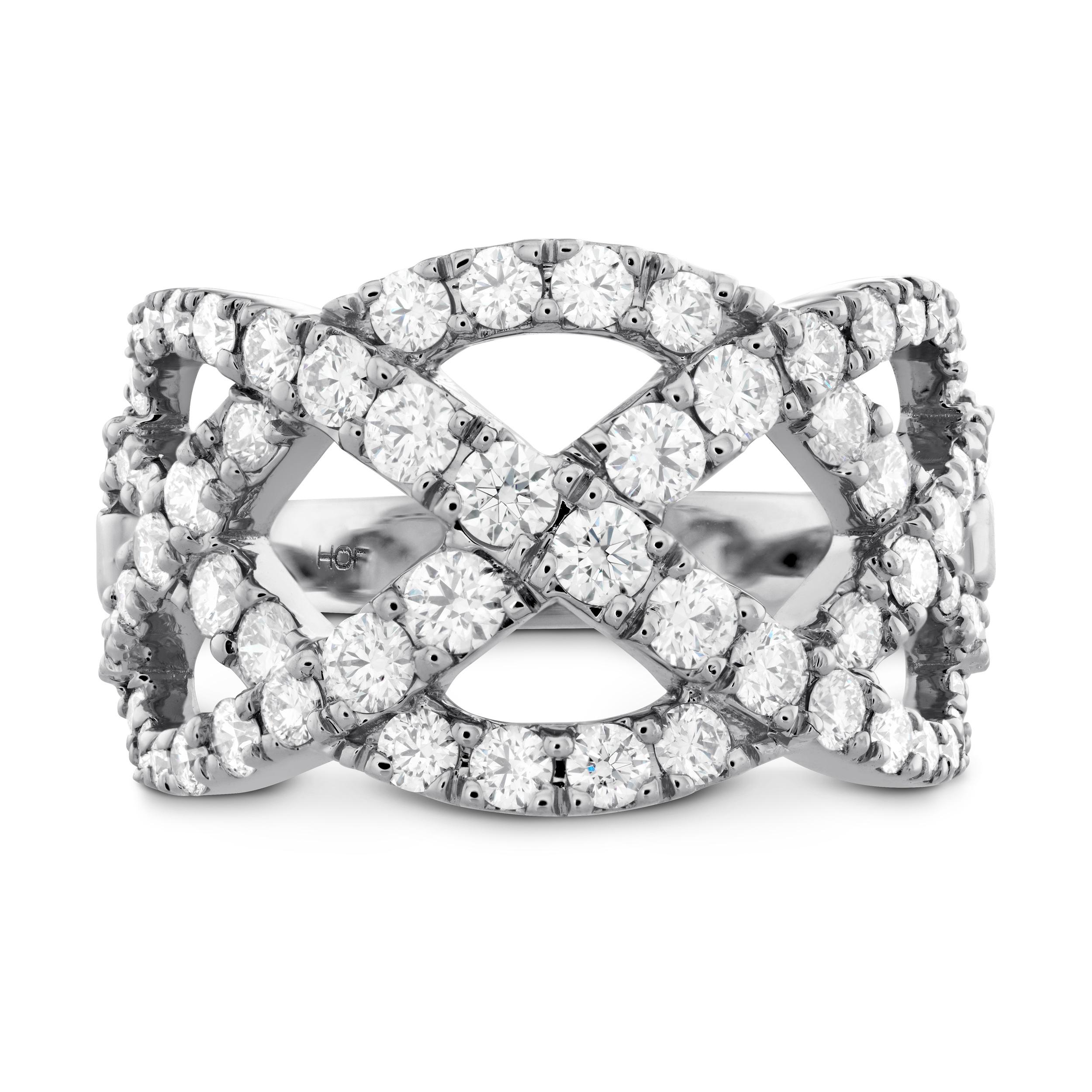 Hearts on Fire Ring   Van Gundy Jewelers   Ventura CA