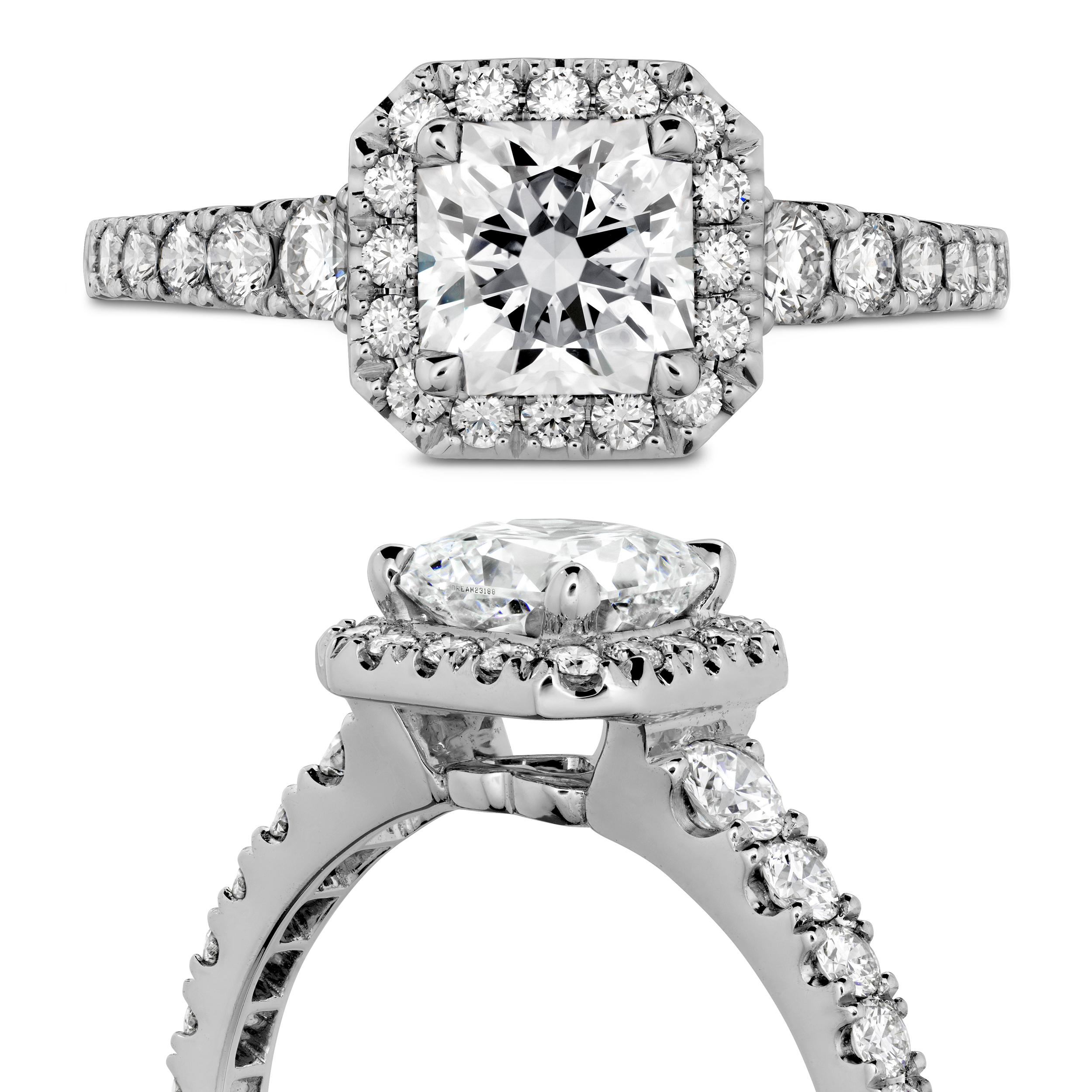 Engagement Ring   Van Gundys   Ventura Jewelers