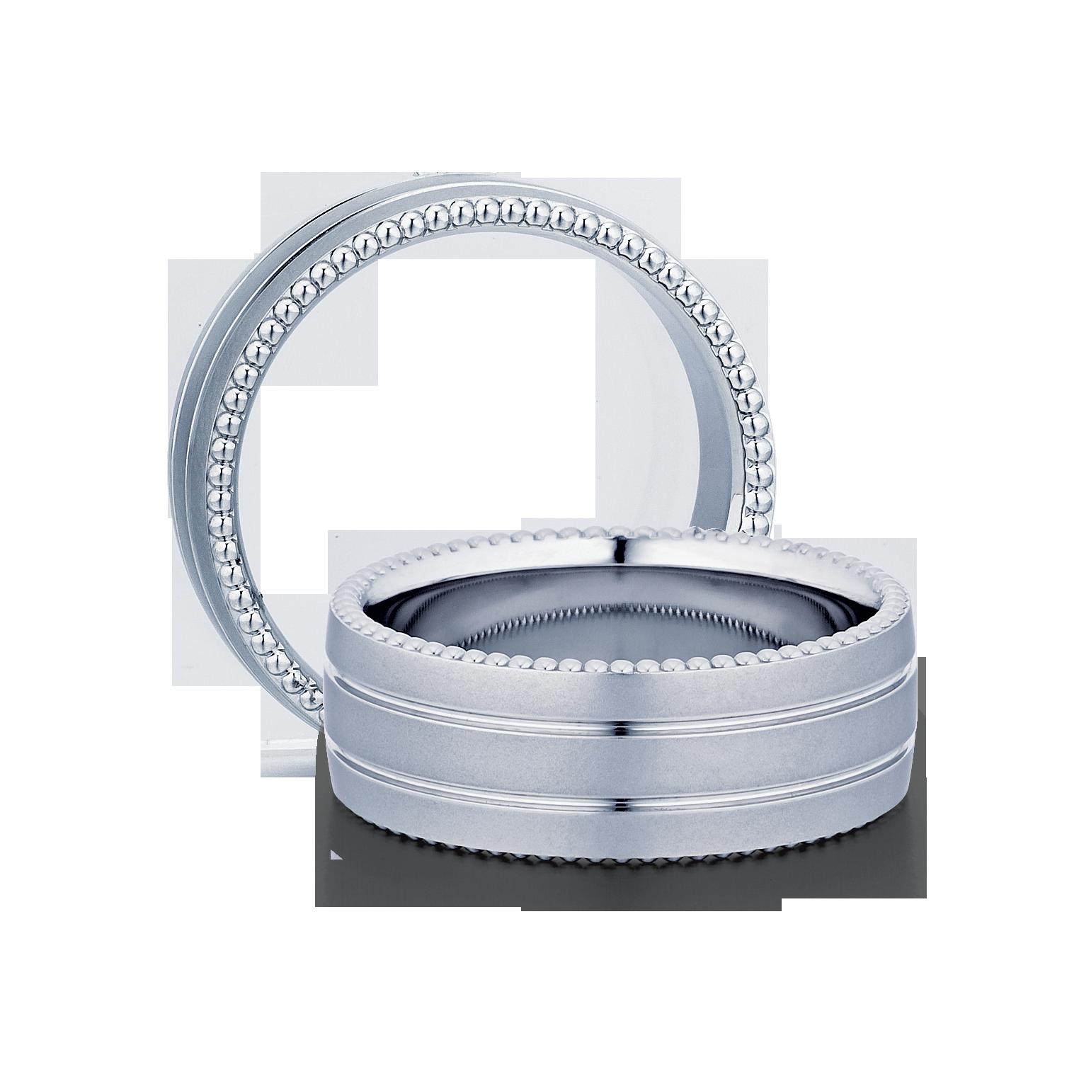 Verragio Silver Ring   Van Gundy Jewelers   Camarillo CA