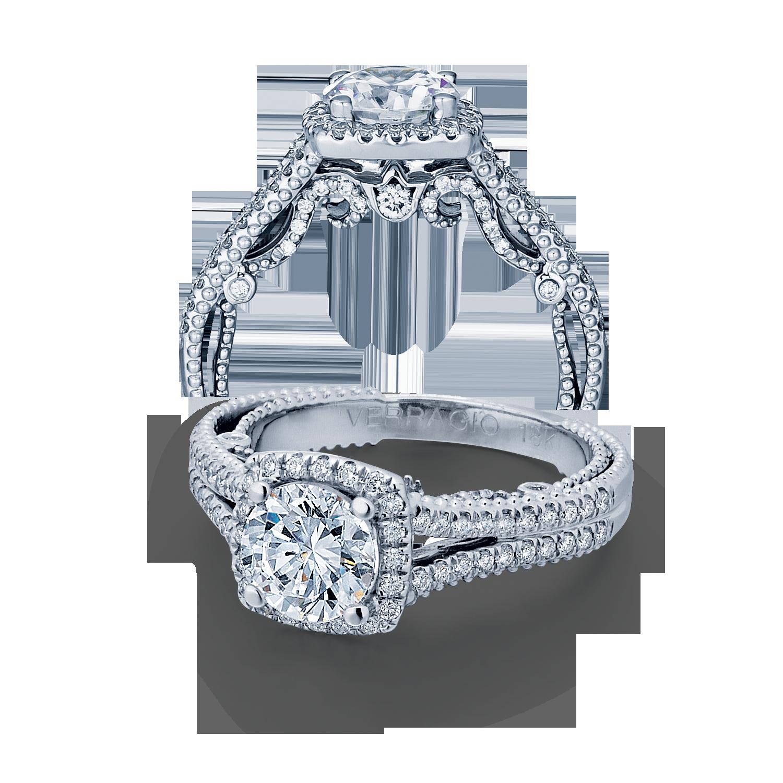 Engagement Ring   Van Gundy Jewelers   Camarillo CA