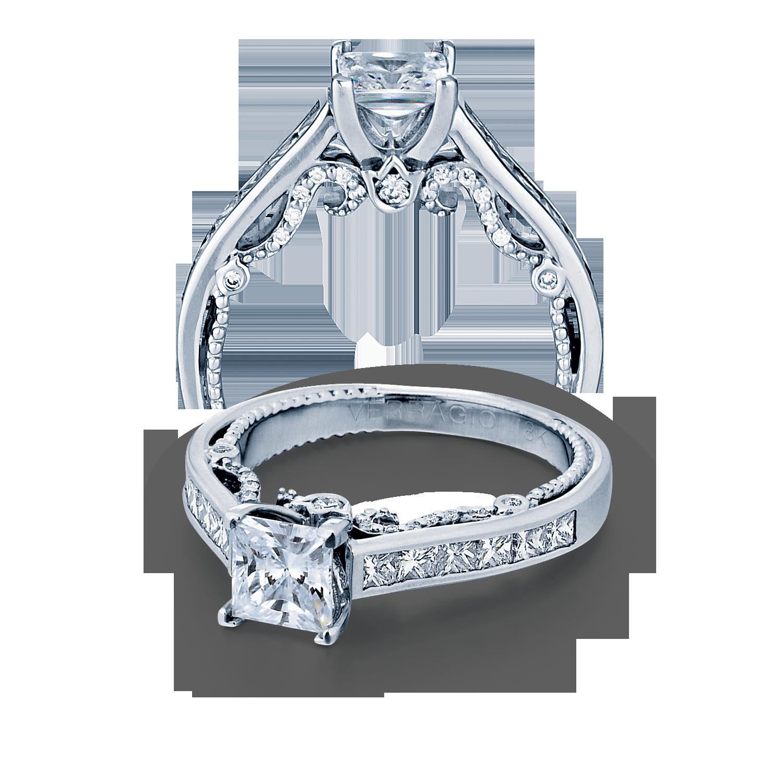 Engagement Ring   Van Gundy Jewelers   Ventura CA