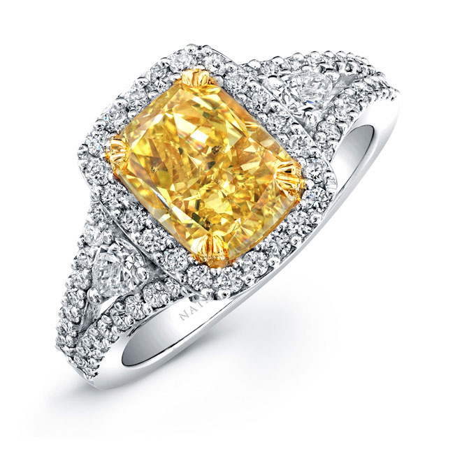 Natalie K. Ring | Van Gundy Jewelers | Camarillo CA
