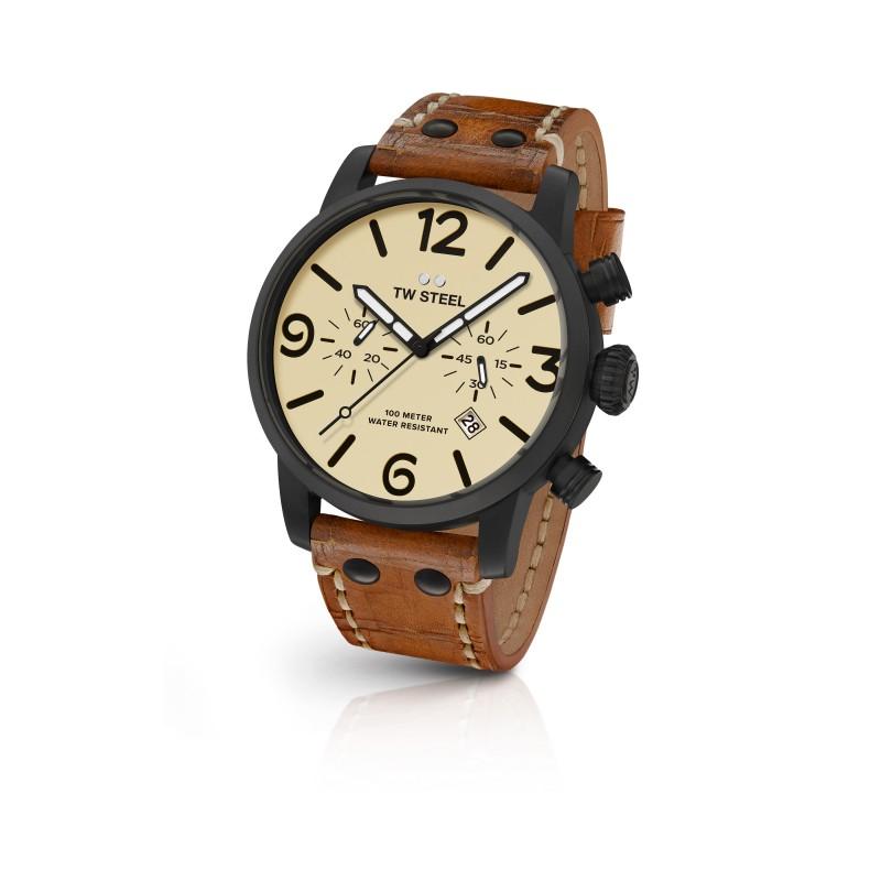 Leather Watch | Camarillo Jewelers | Van Gundys
