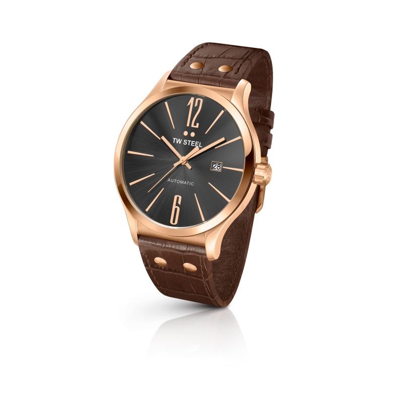 Leather Watch | Ventura CA Jewelers | Van Gundys