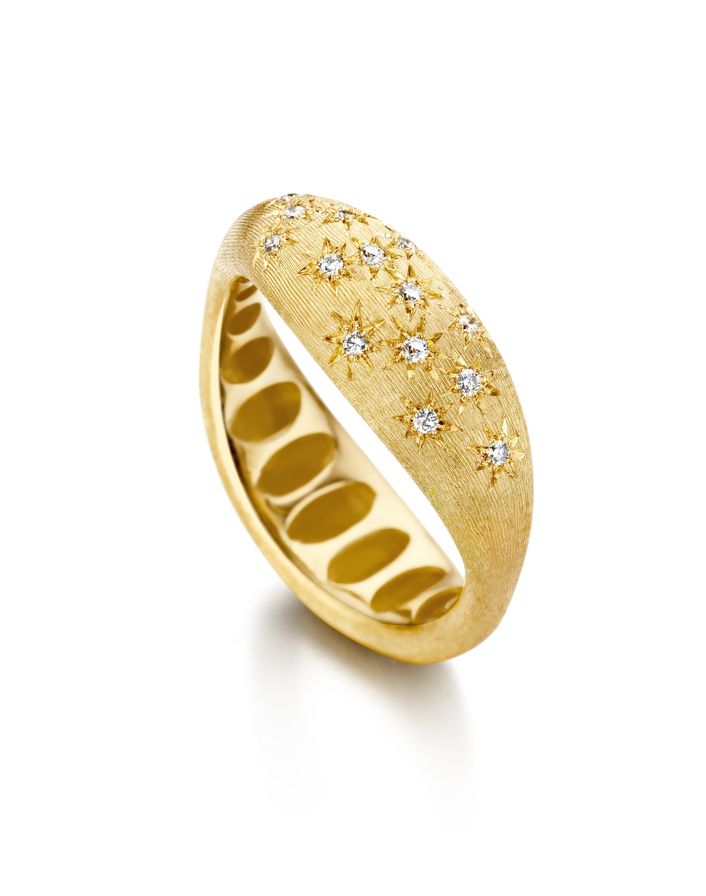 Nanis Ring | Camarillo Jewelers | Van Gundys