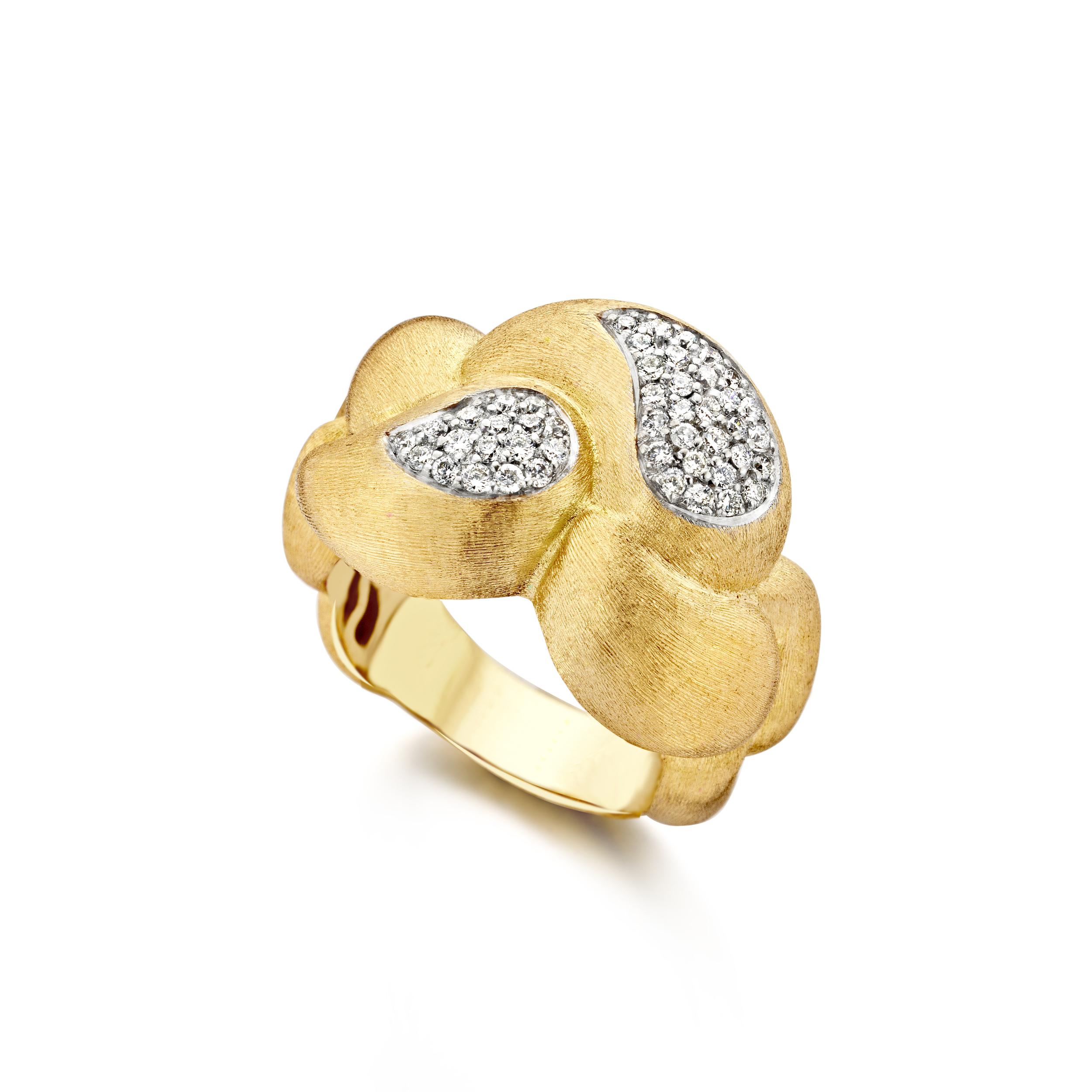 Ring Nanis | Camarillo Jewelers | Van Gundys