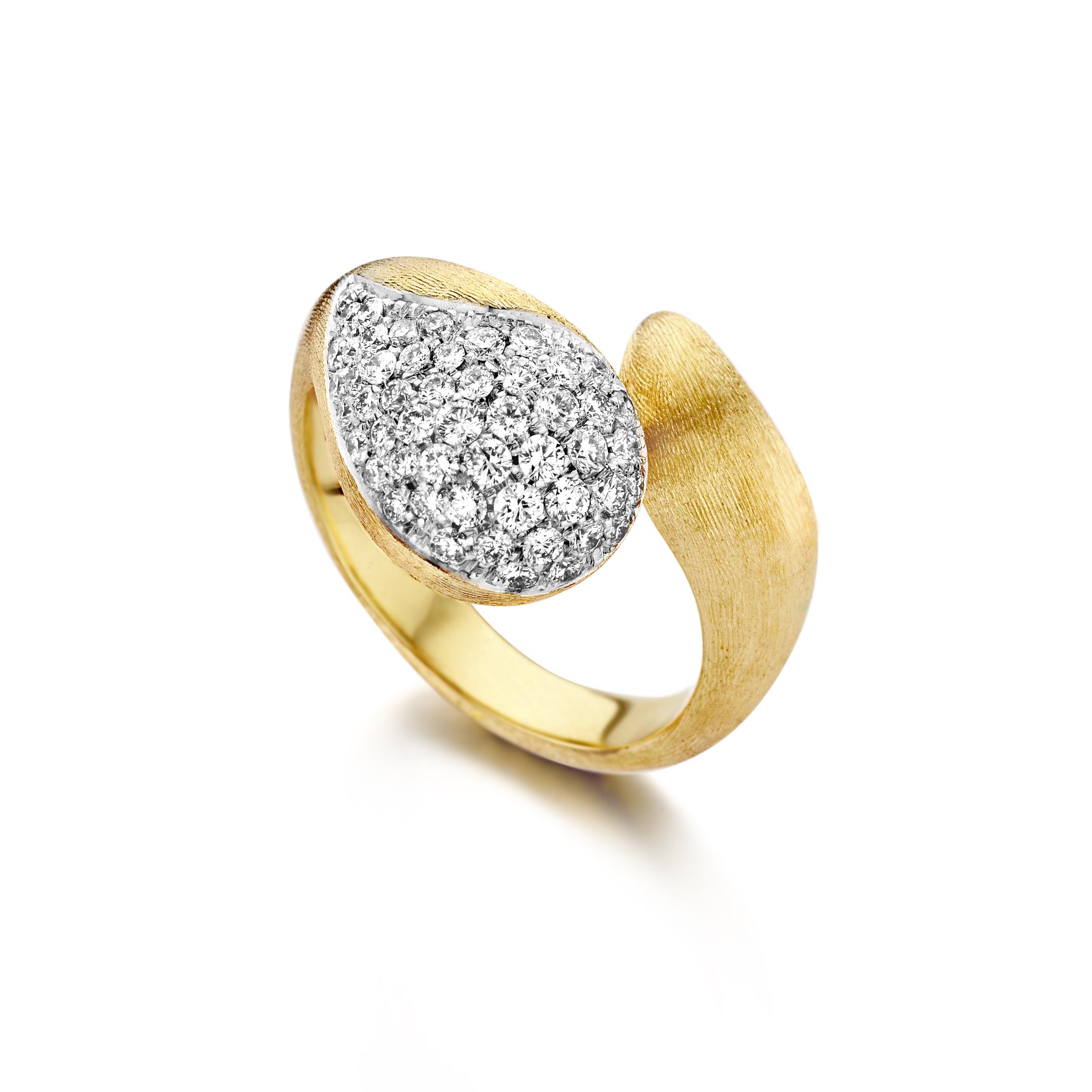 Nanis Ring | Ventura Jewelers | Van Gundys