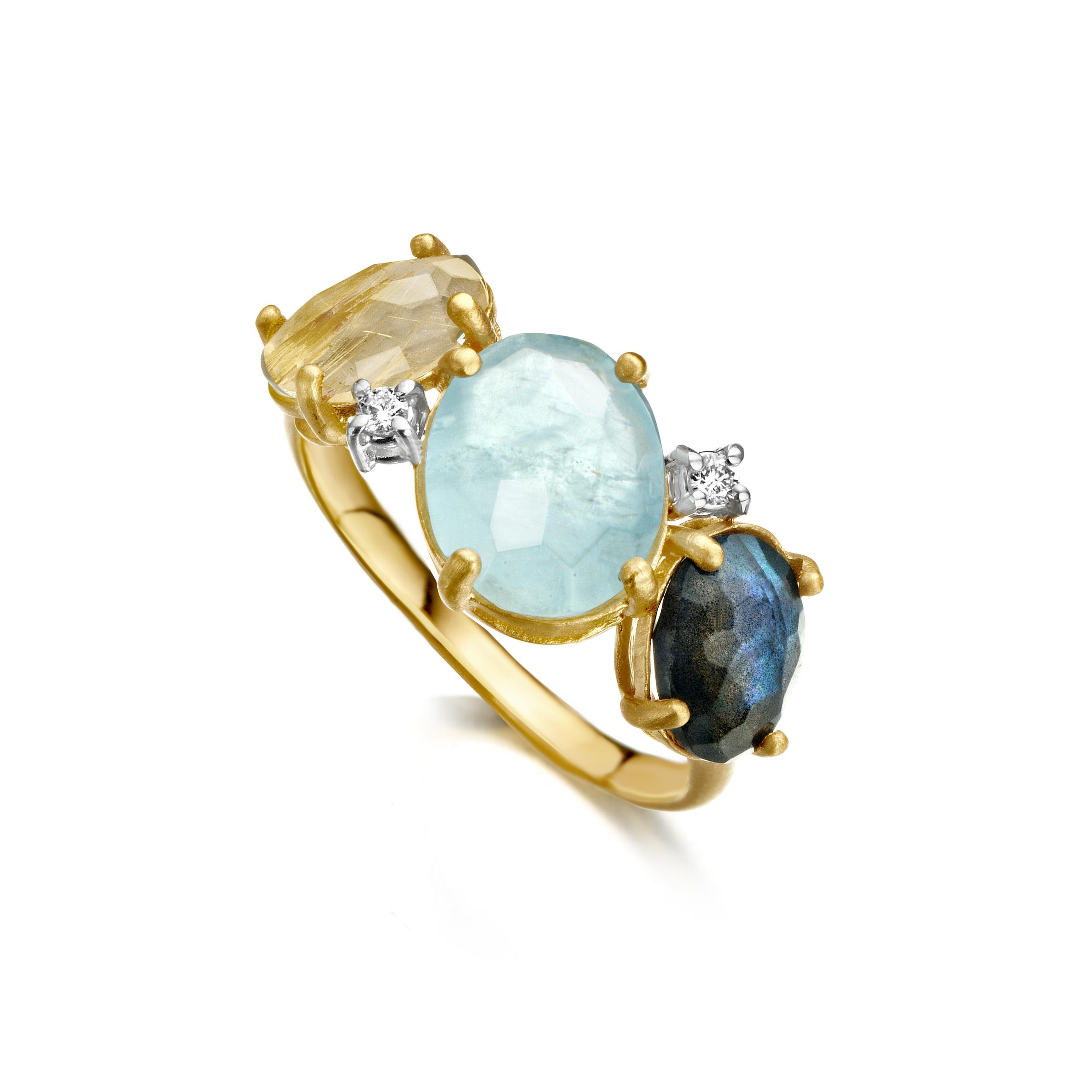 Nanis Ring | Camarillo CA | Van Gundys
