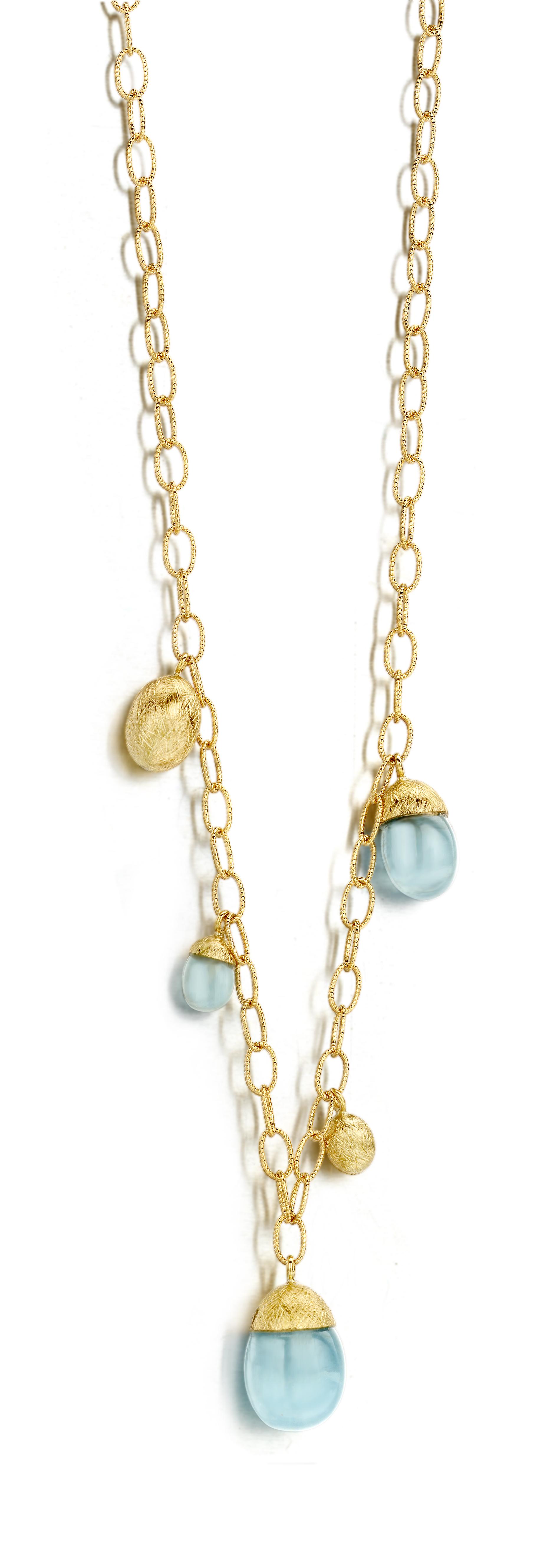 Nanis Necklace | Camarillo Jewelers | Van Gundys