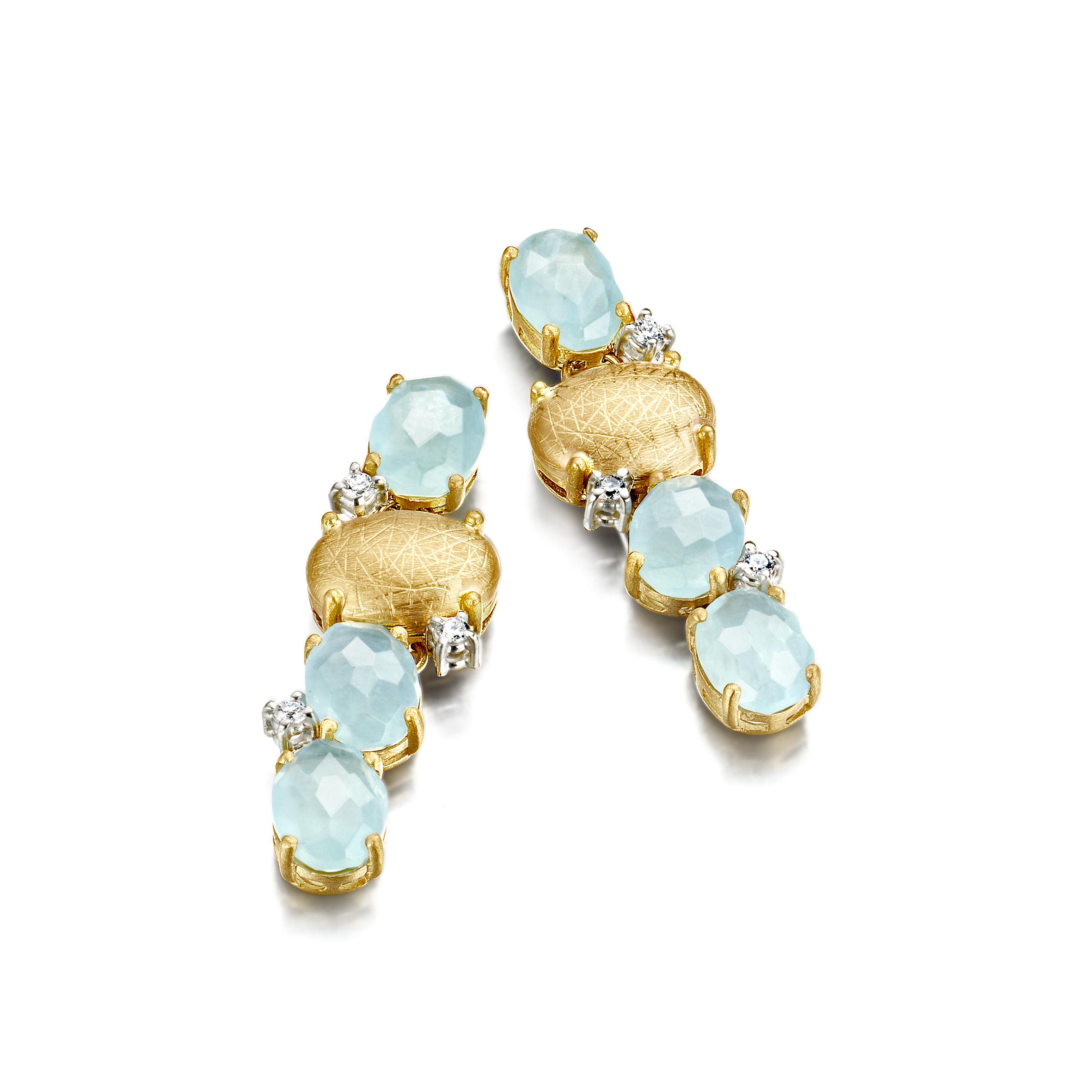 Nanis Earrings | Ventura CA | Van Gundys