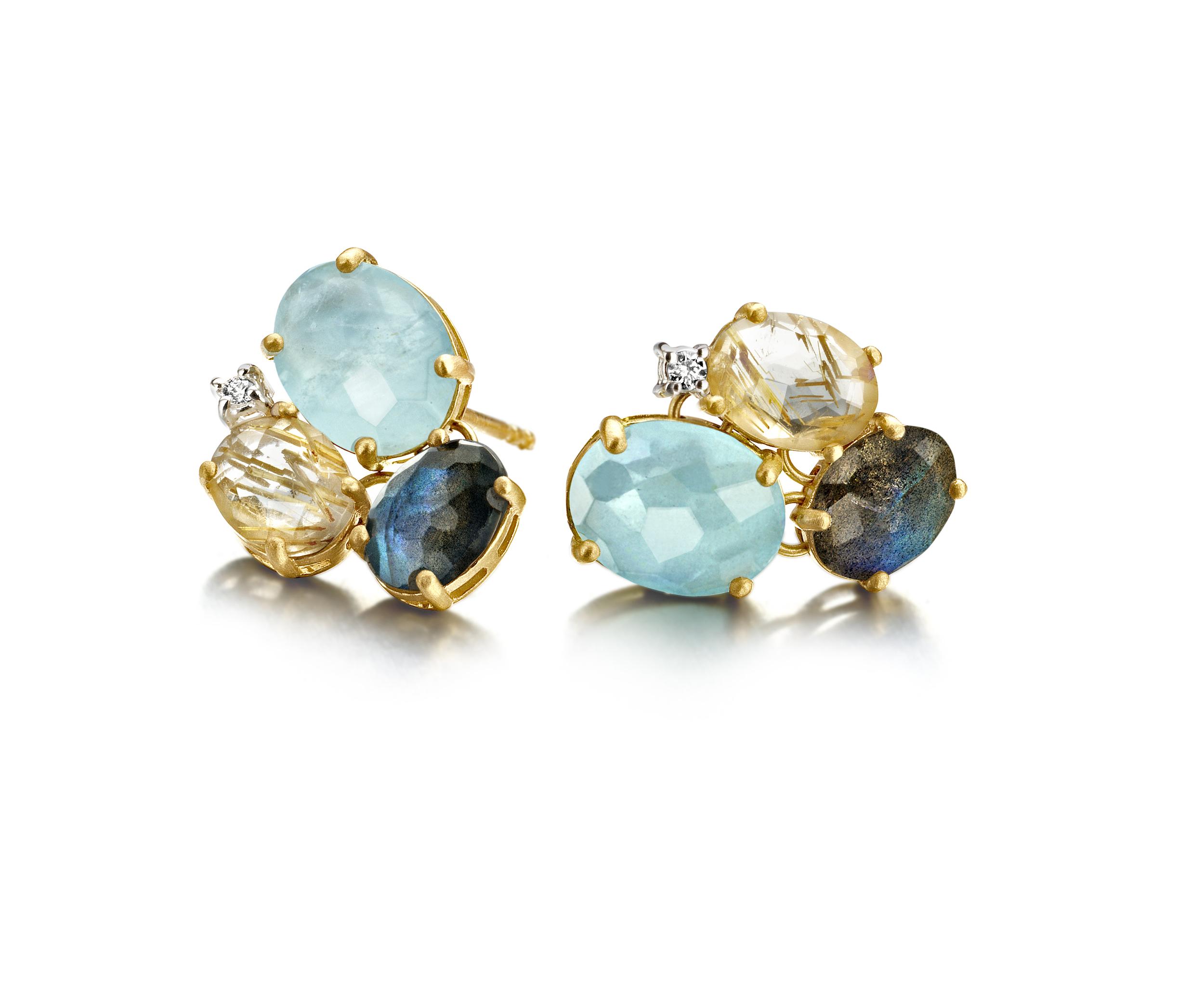 Nanis Earrings | Ventura CA | Van Gundy Jewelers