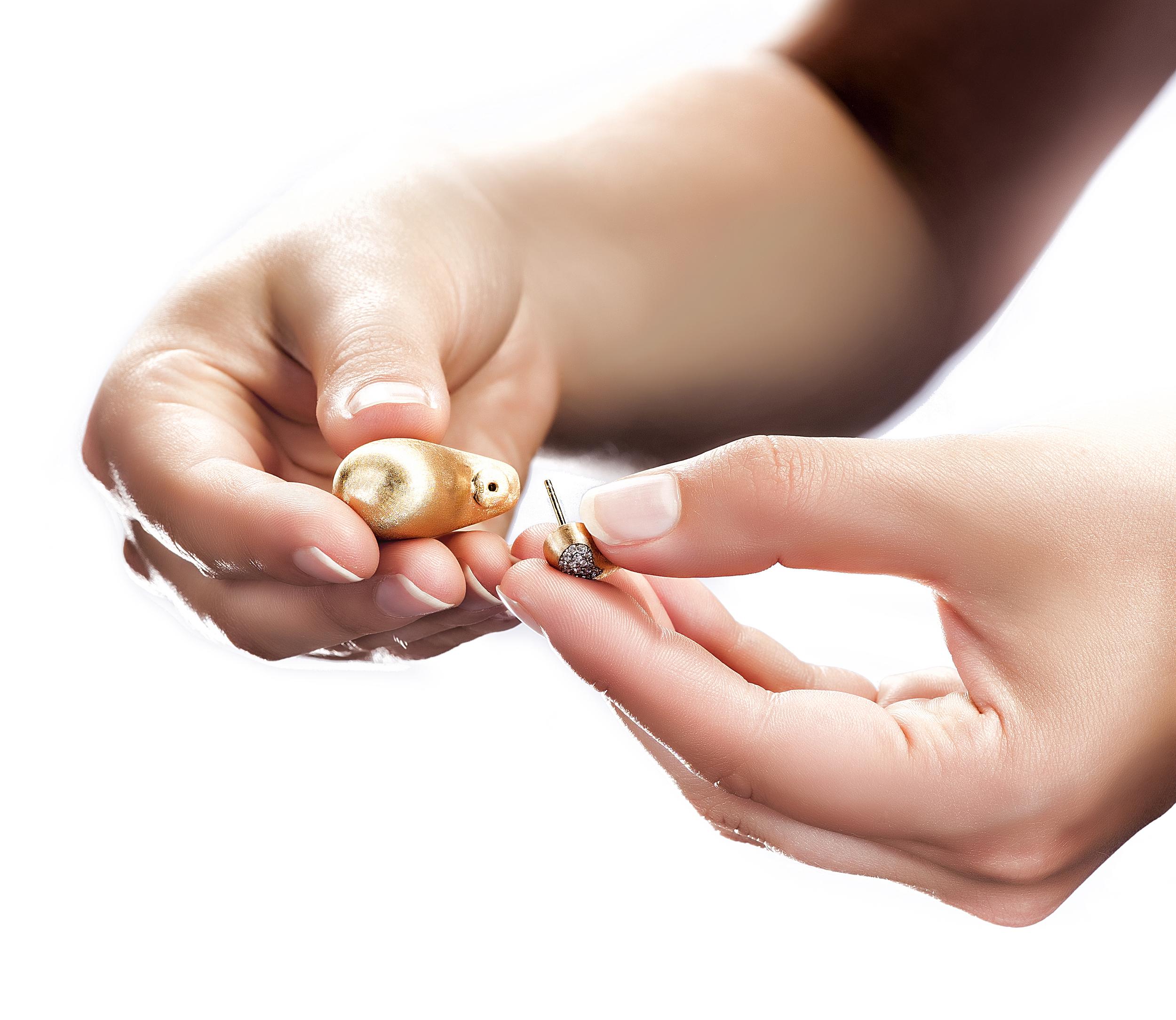 Nanis Earrings | Jewelers Camarillo | Van Gundys