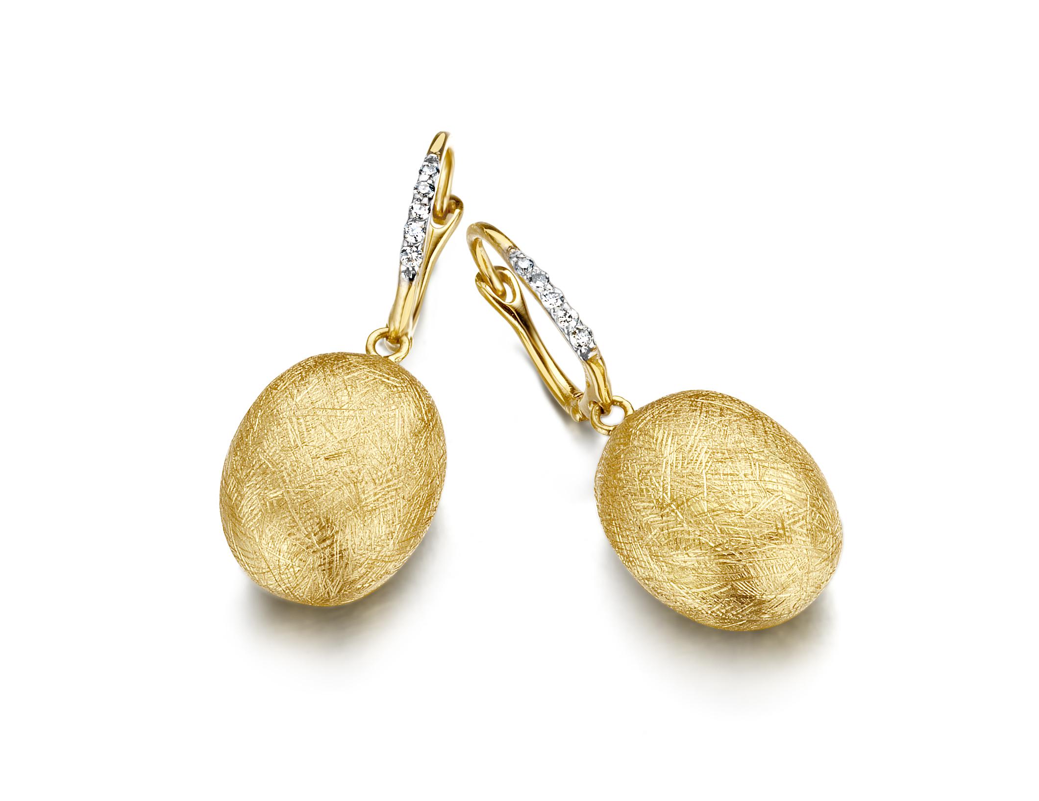 Nanis Earrings | Jewelers Ventura | Van Gundys