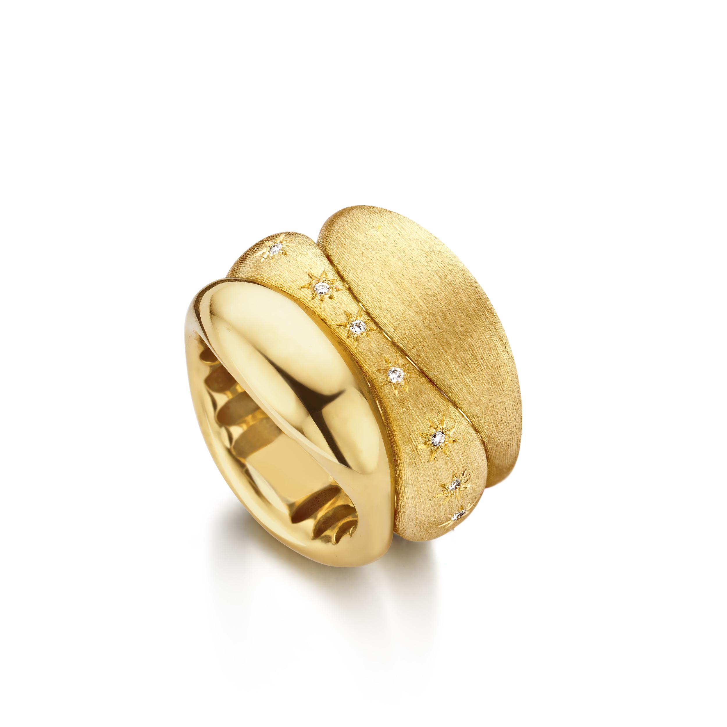 Nanis Ring | Jewelers Camarillo | Van Gundys