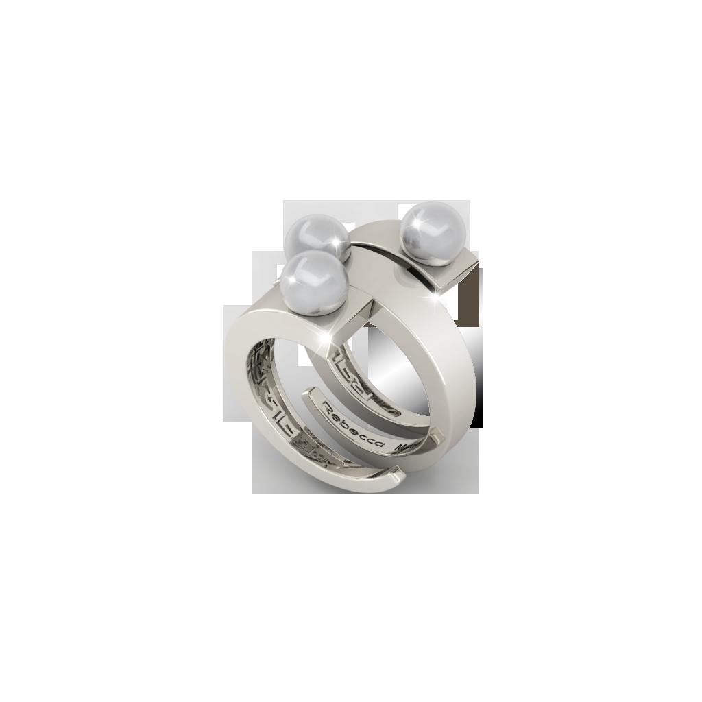 Rebecca Ring   Van Gundy Jewelers   Camarillo