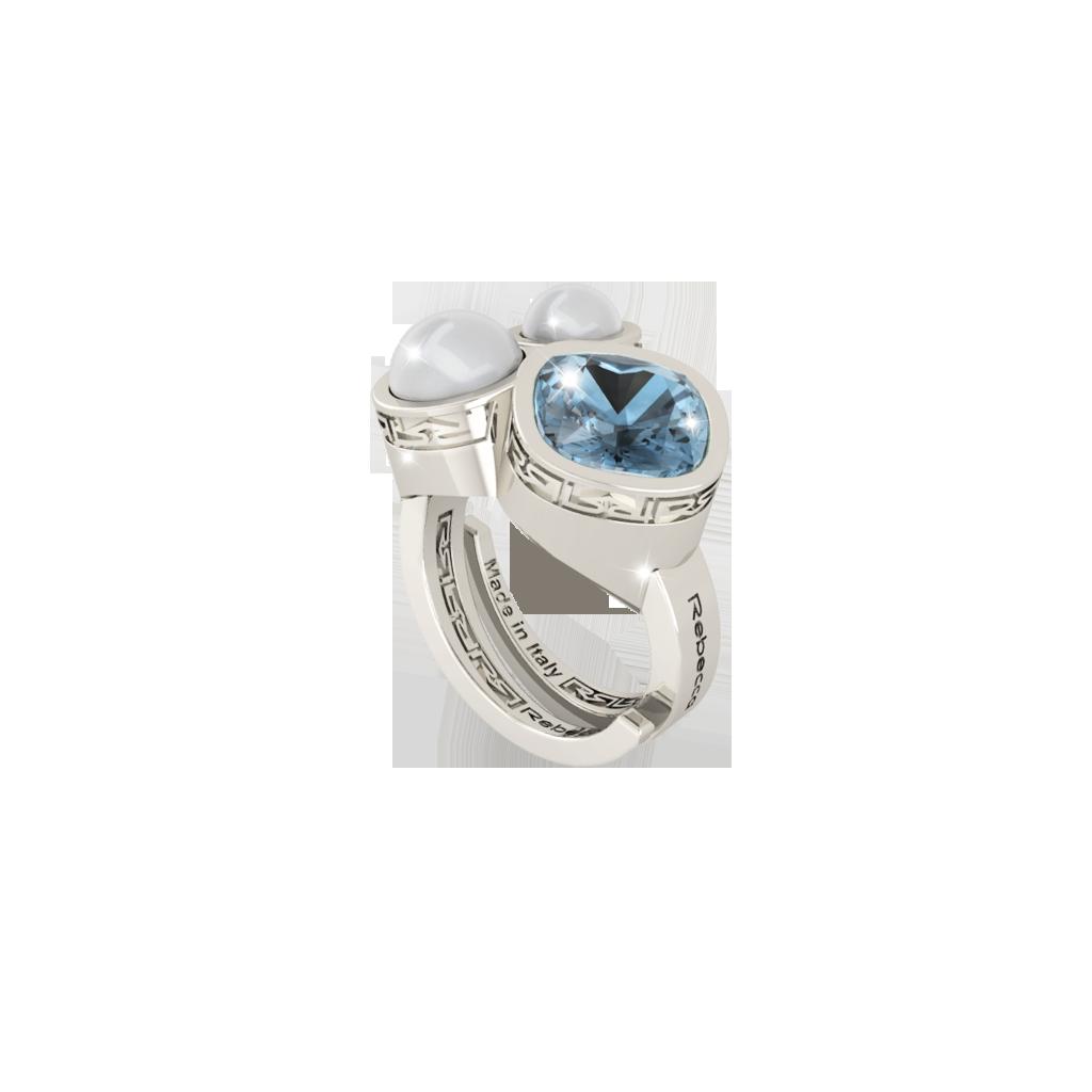Rebecca Ring   Van Gundy Jeweler   Camarillo