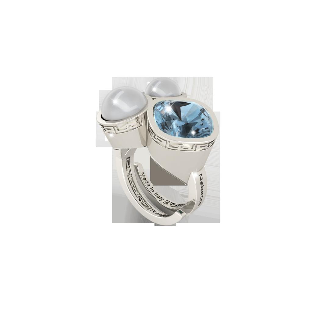 Rebecca Ring   Van Gundy Jewelers   Ventura CA
