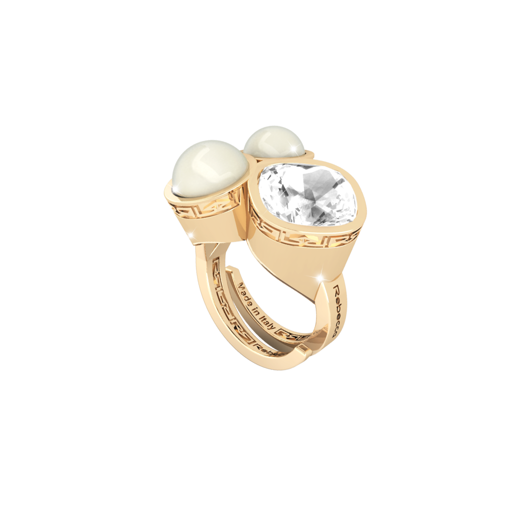 Rebecca Ring   Camarillo CA   Van Gundy Jewelers