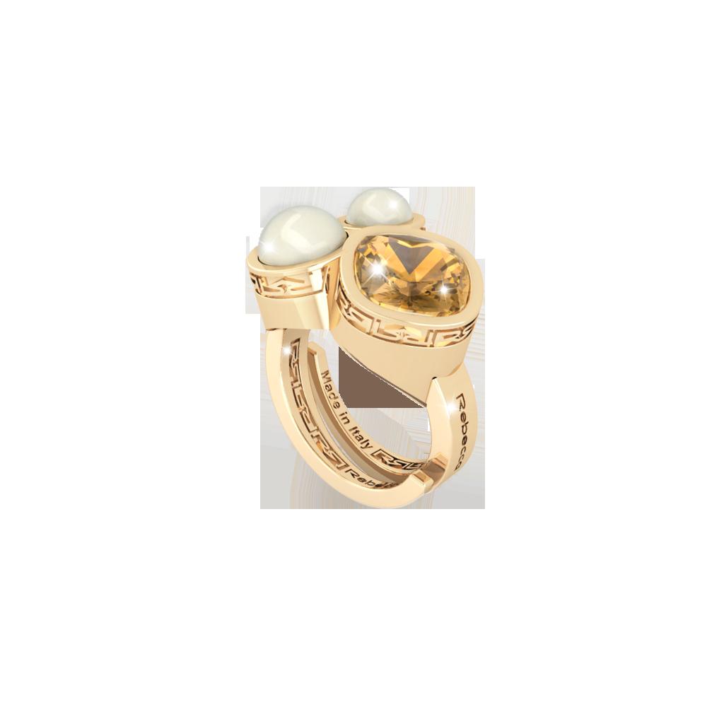 Rebecca Ring   Camarillo CA   Van Gundy Jeweler