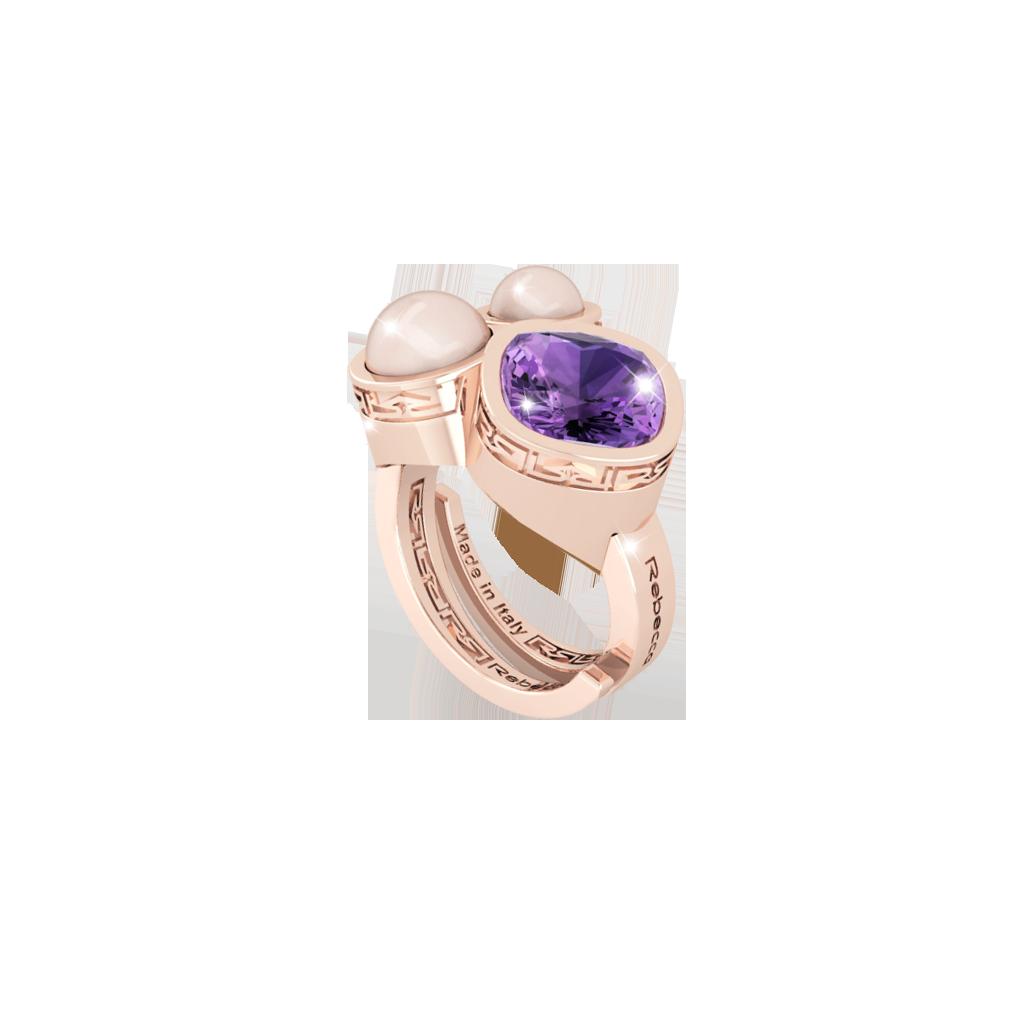 Rebecca Rings   Ventura Jeweler   Van Gundys