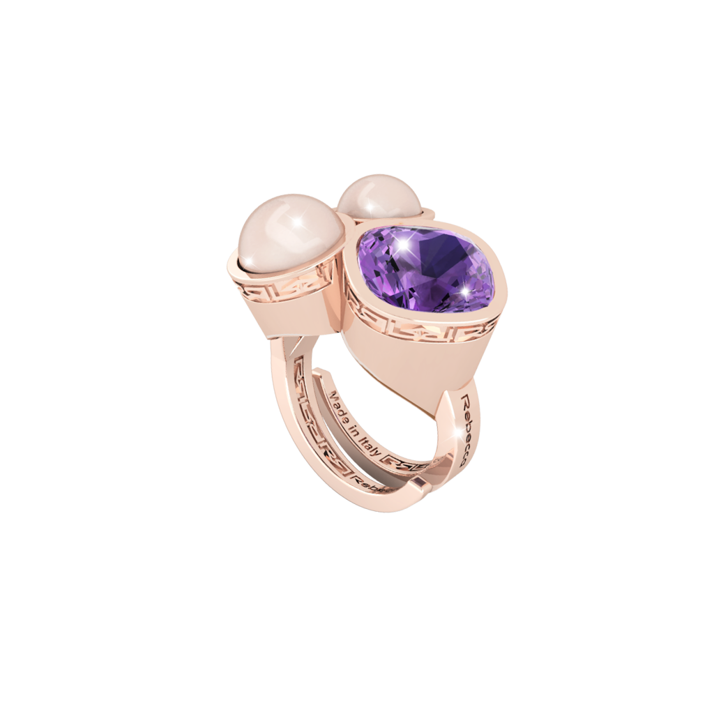 Rebecca Rings   Ventura Jewelers   Van Gundys