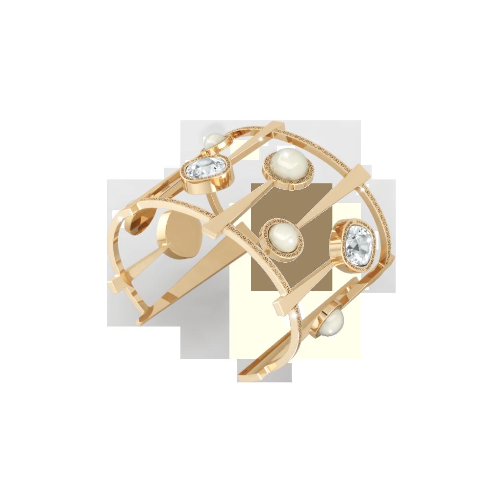 Rebecca Cuff Bracelet   Van Gundy Jewelers