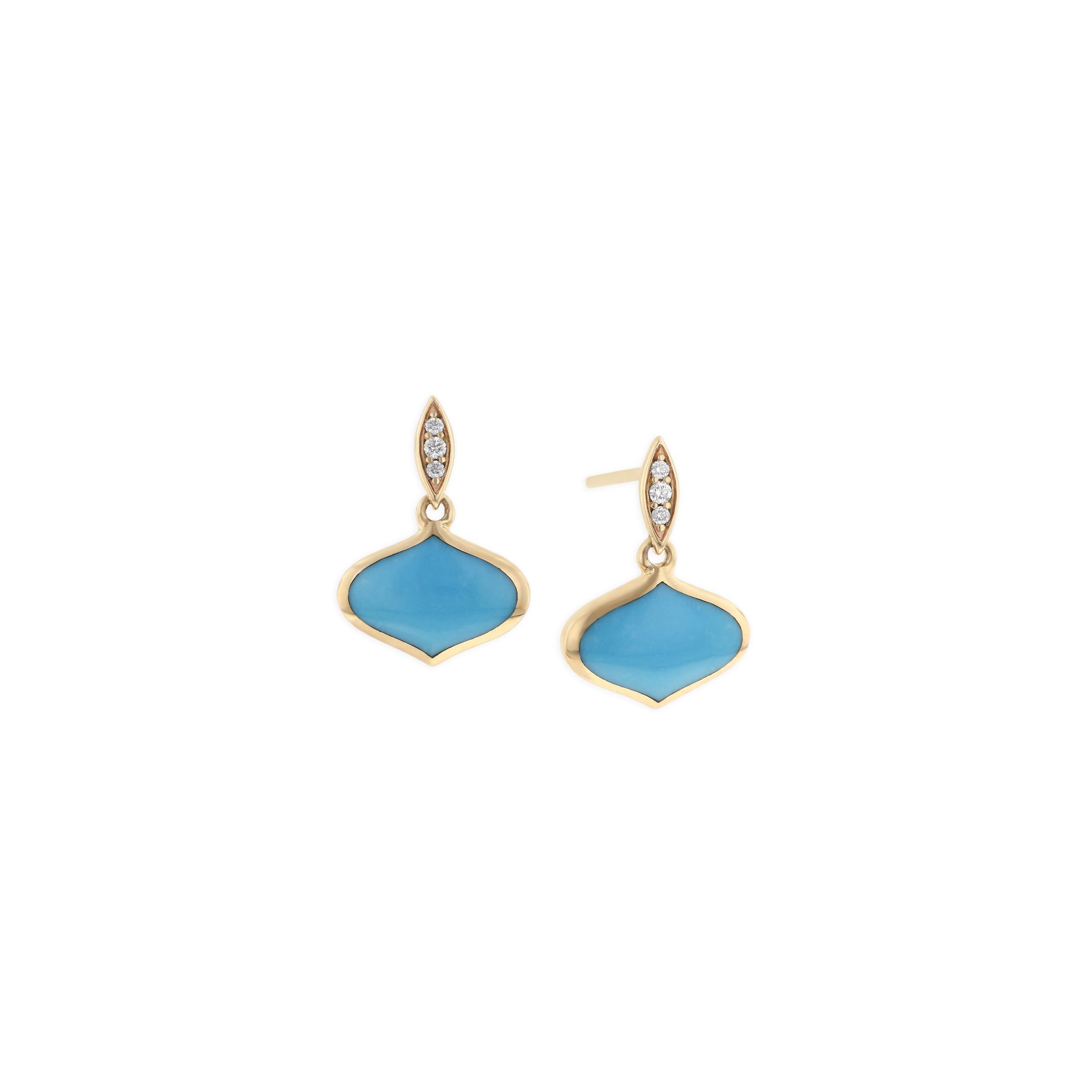 Kabana Earrings | Ventura Jewelers | Van Gundys