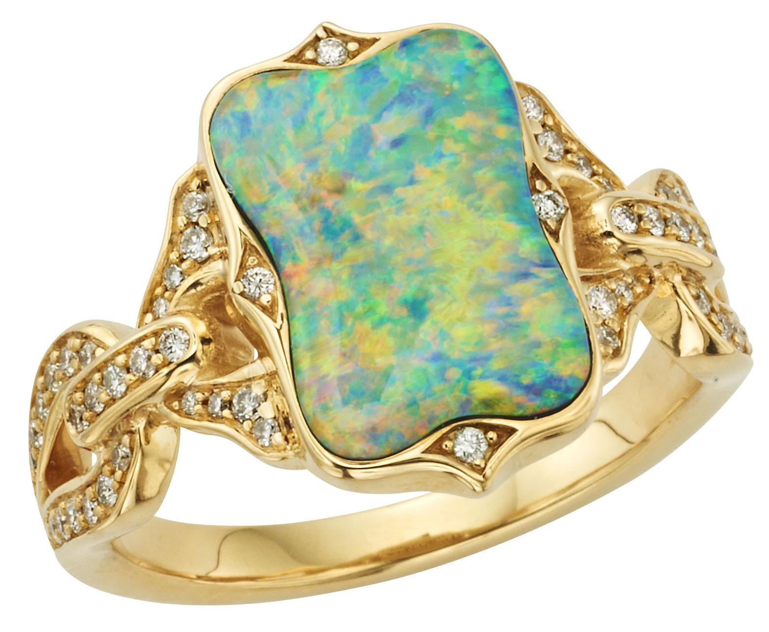 Kabana Ring | Van Gundys | Ventura Jewelers