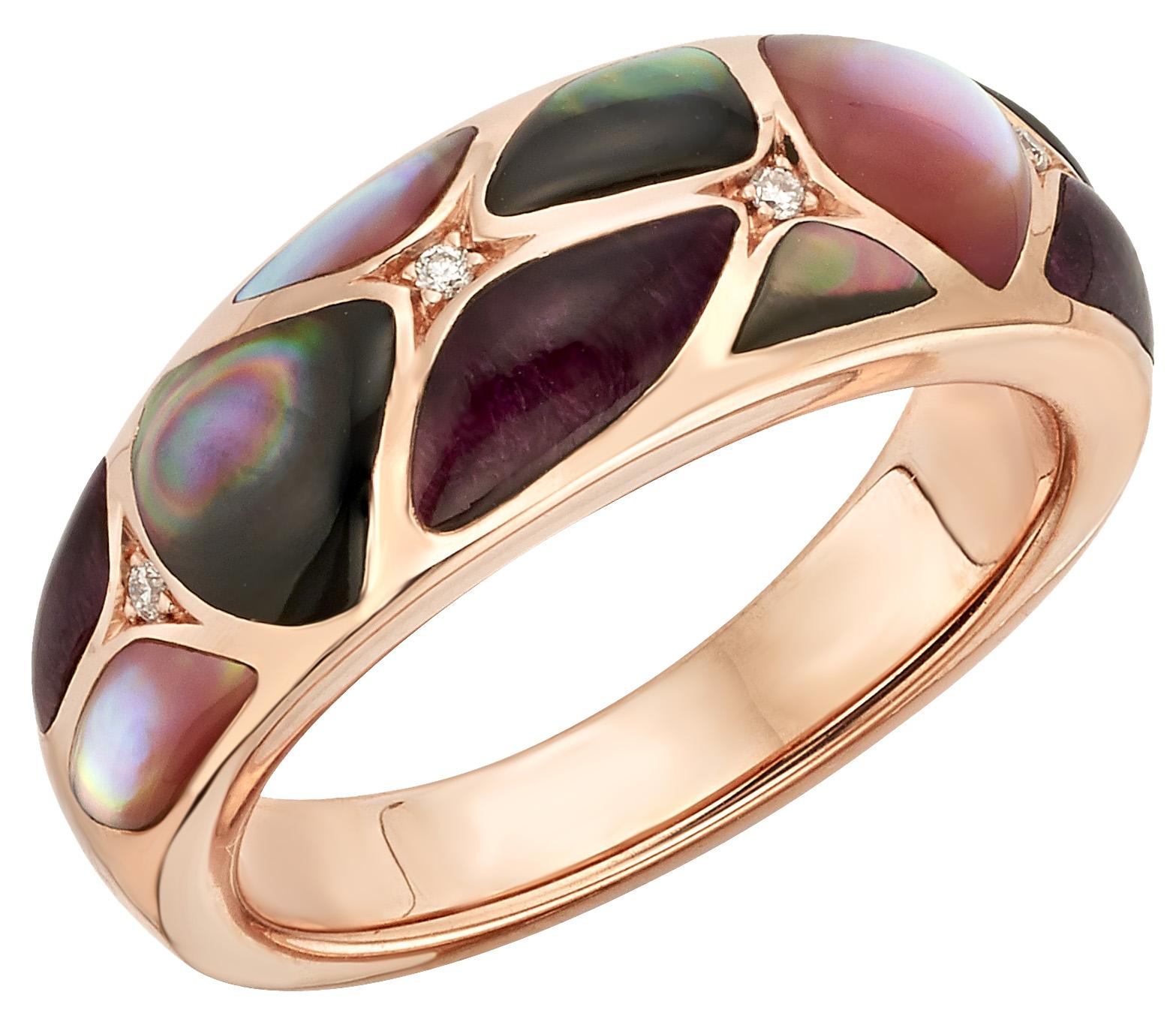 Kabana Ring | Van Gundys | Camarillo Jewelers