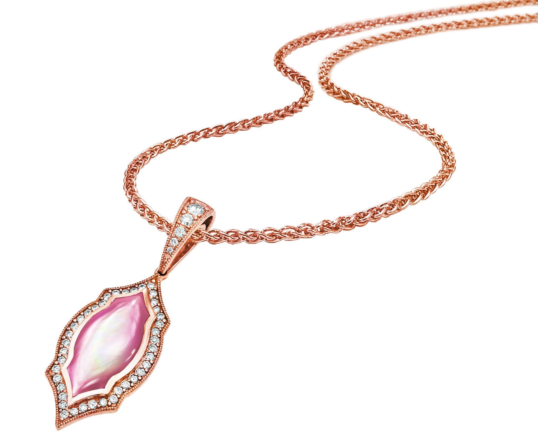 Kabana Necklace | Van Gundys | Camarillo Jewelers