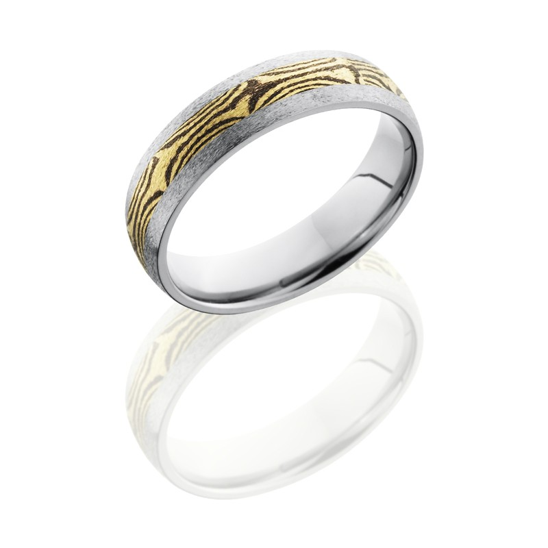 Men's Wedding Bands | Van Gundys | Camarillo Jewelry