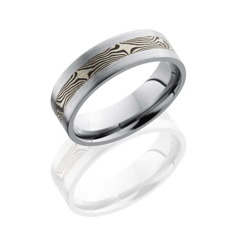 Men's Wedding Bands | Van Gundys | Ventura Jewelers
