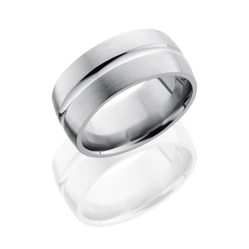 Men's Wedding Bands | Van Gundys | Camarillo CA