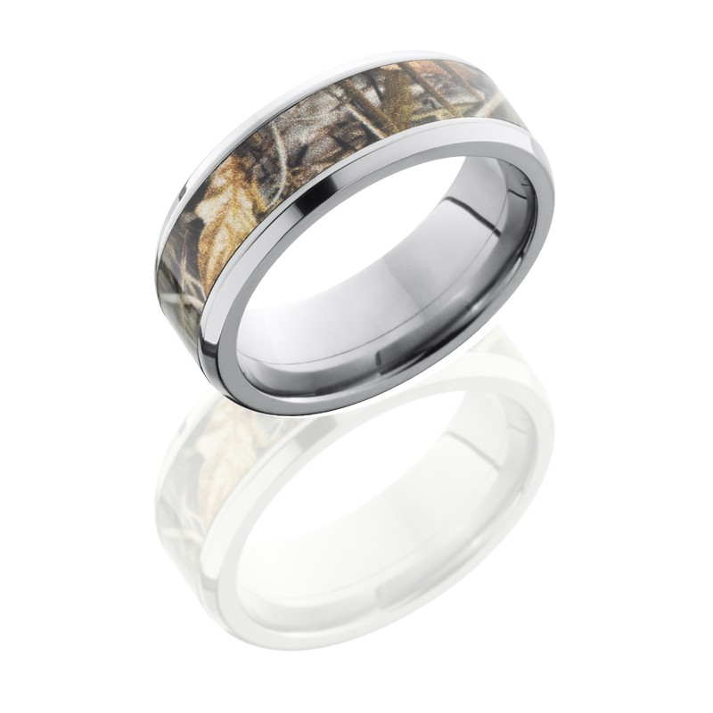 Lashbrook Wedding Bands | Van Gundys | Ventura Jeweler