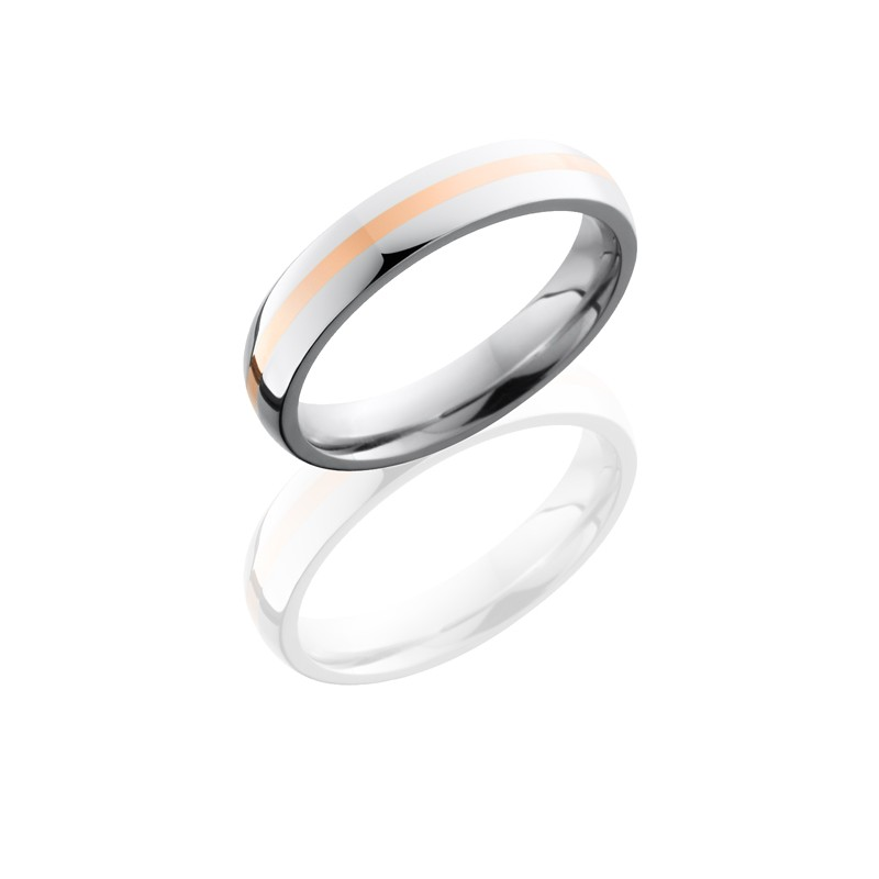Lashbrook Wedding Bands | Van Gundy Jewelers | Camarillo CA