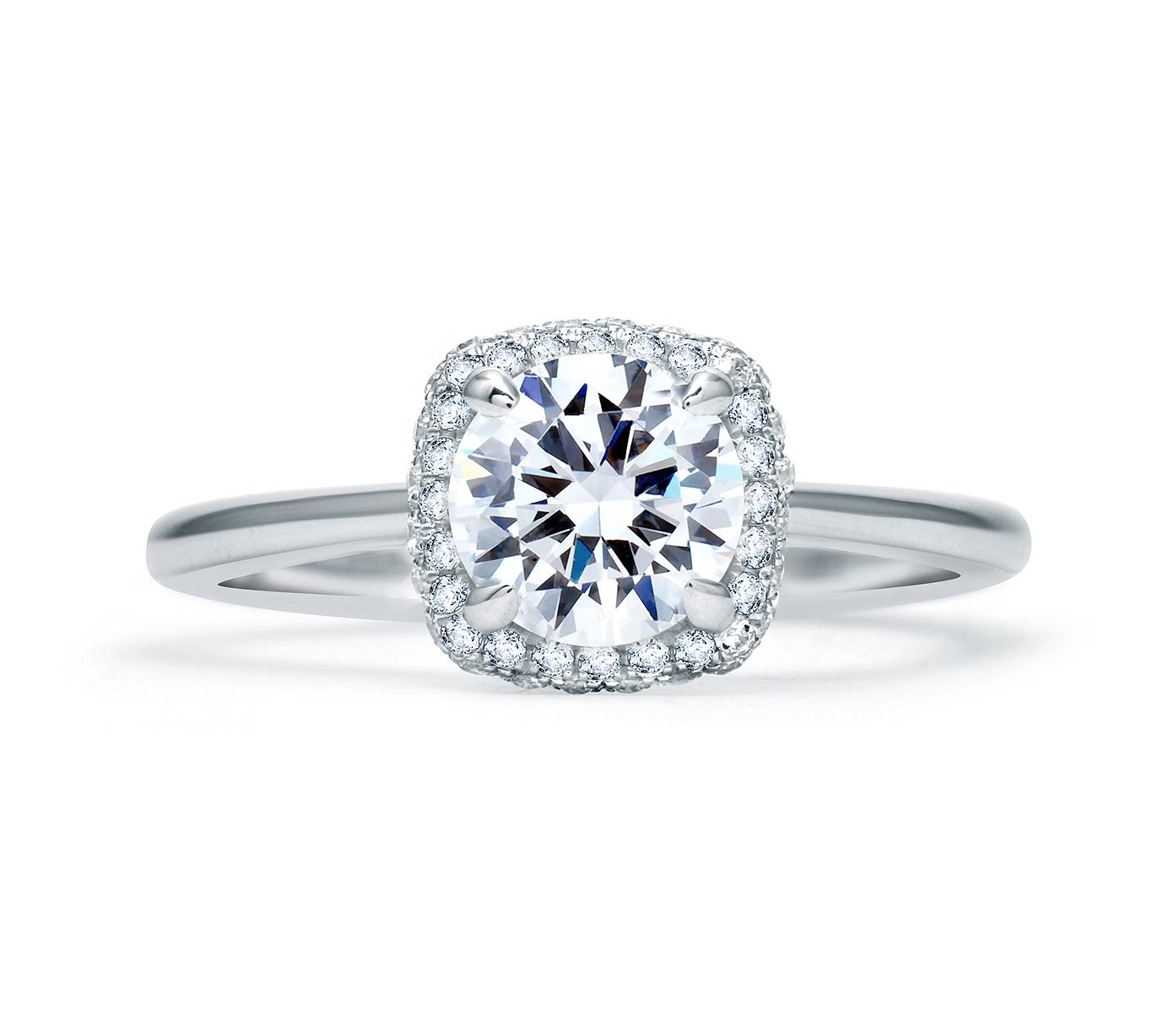Engagement Rings | Van Gundys | Camarillo, CA