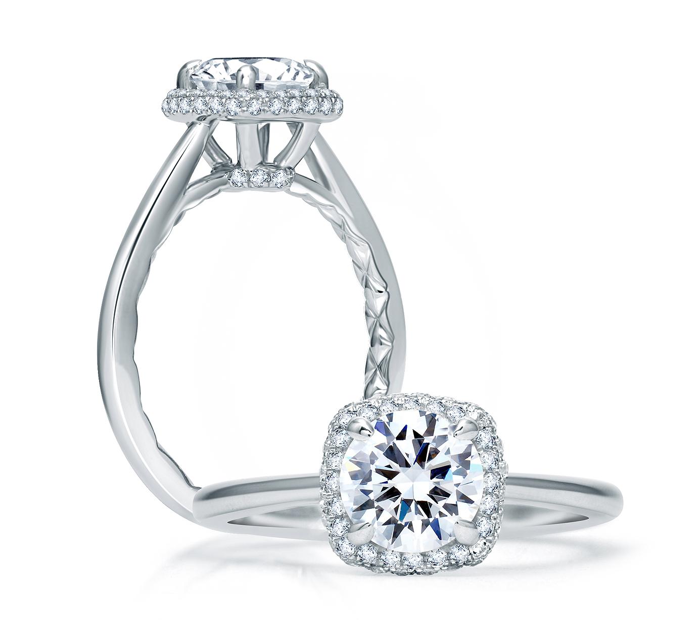 Engagement Rings | Van Gundy Jewelers | Camarillo, CA