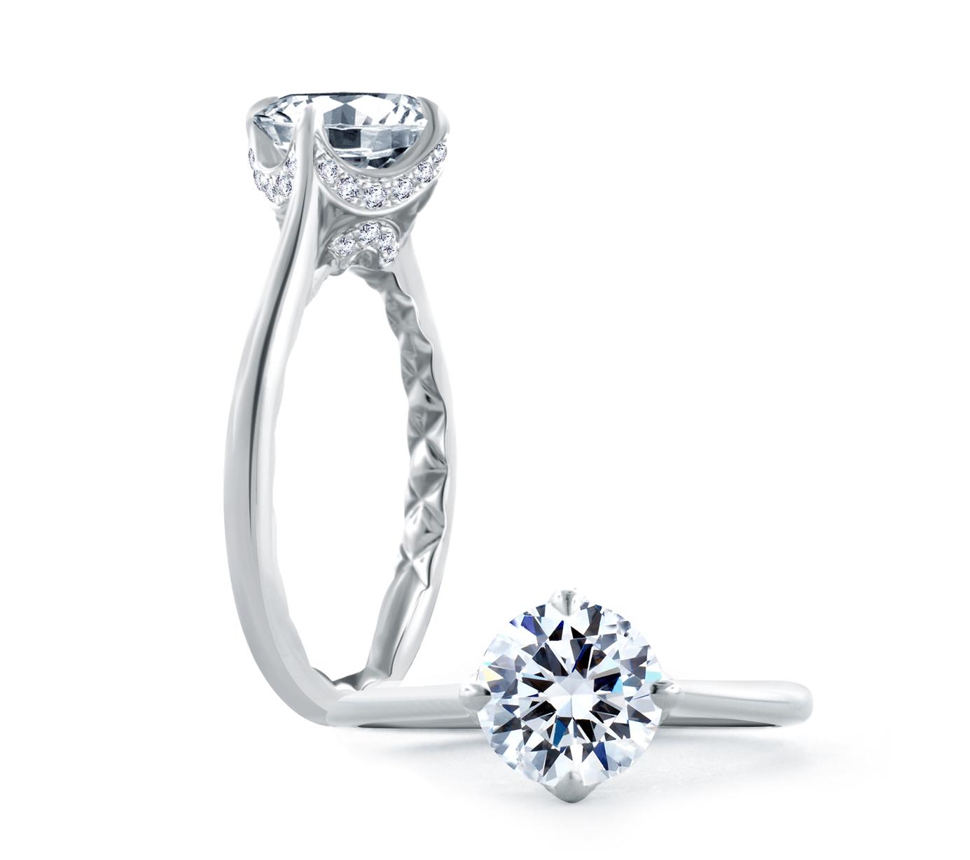 Engagement Rings | Van Gundys | Camarillo, CA Jewelers