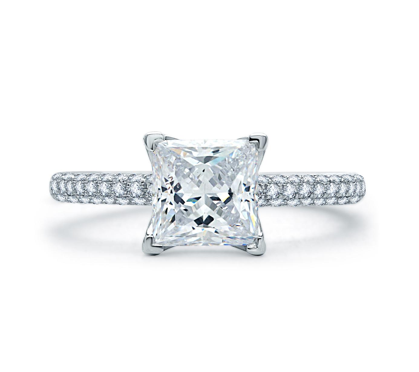 Engagement Rings | Van Gundys | Ventura, CA Jewelers