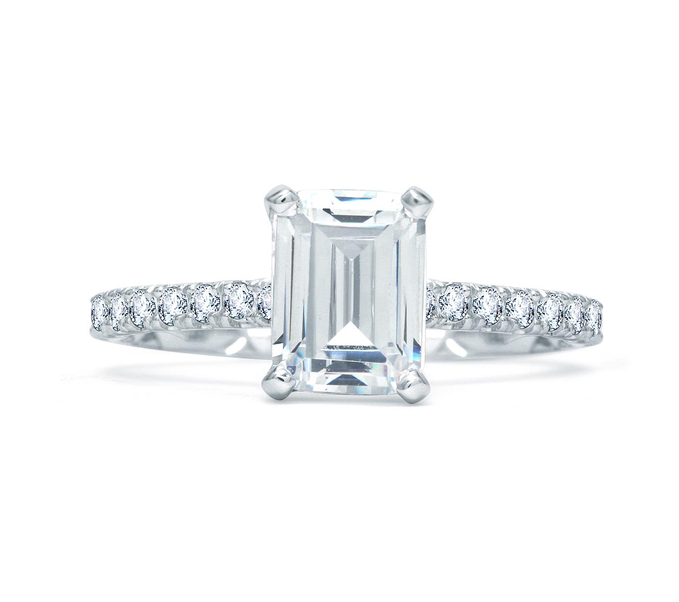 A.Jaffe Rings | Van Gundys | Camarillo, CA Jewelers