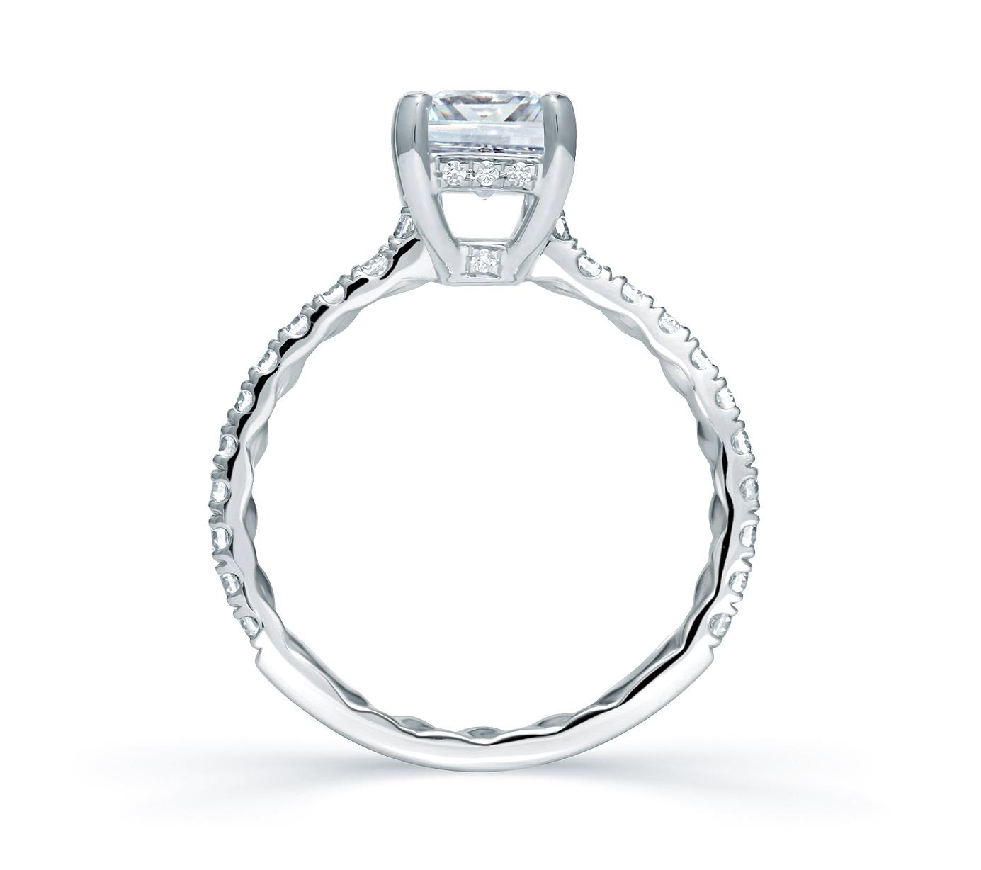 A.Jaffe Rings | Van Gundys | Ventura, CA Jewelers