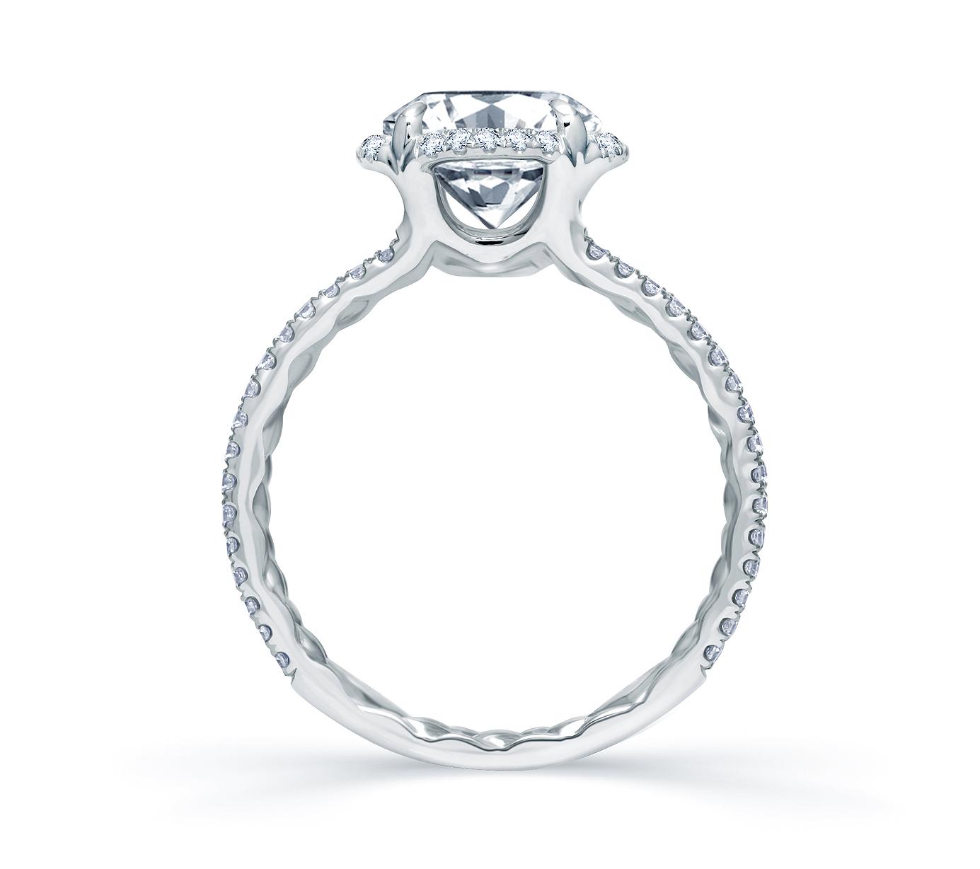 A.Jaffe Rings | Van Gundys | Camarillo Jewelers
