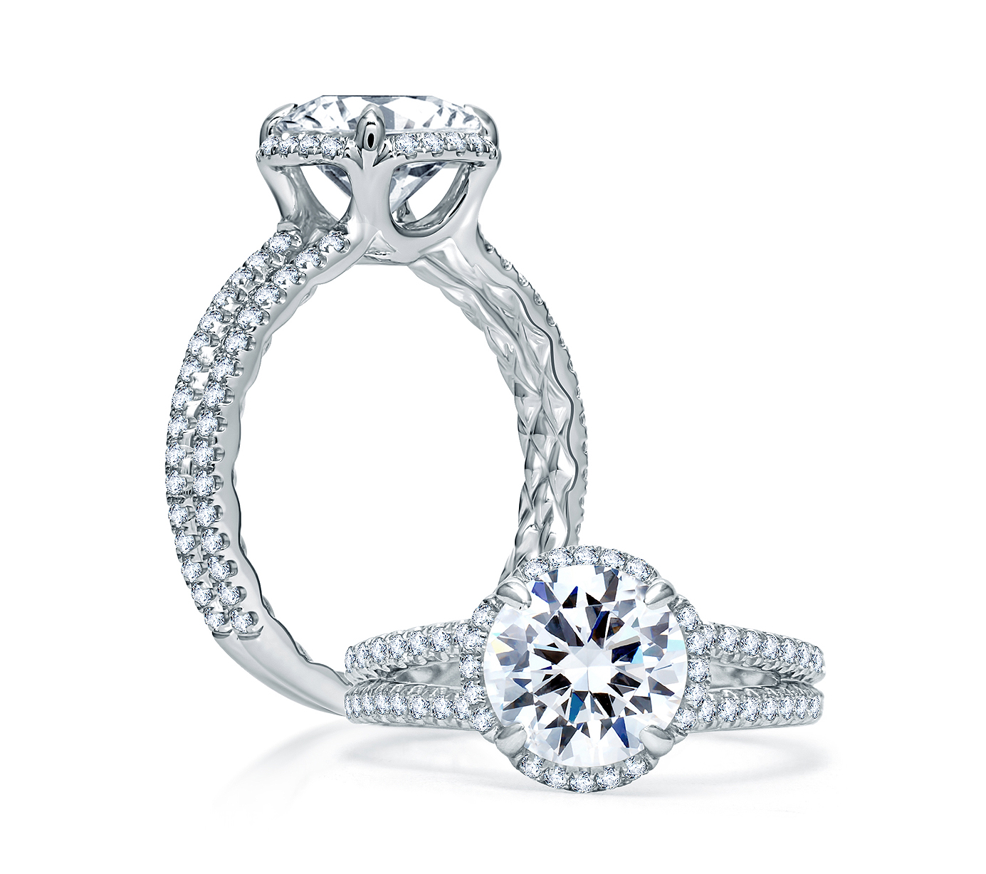 A.Jaffe Rings | Van Gundys | Ventura Jewelers