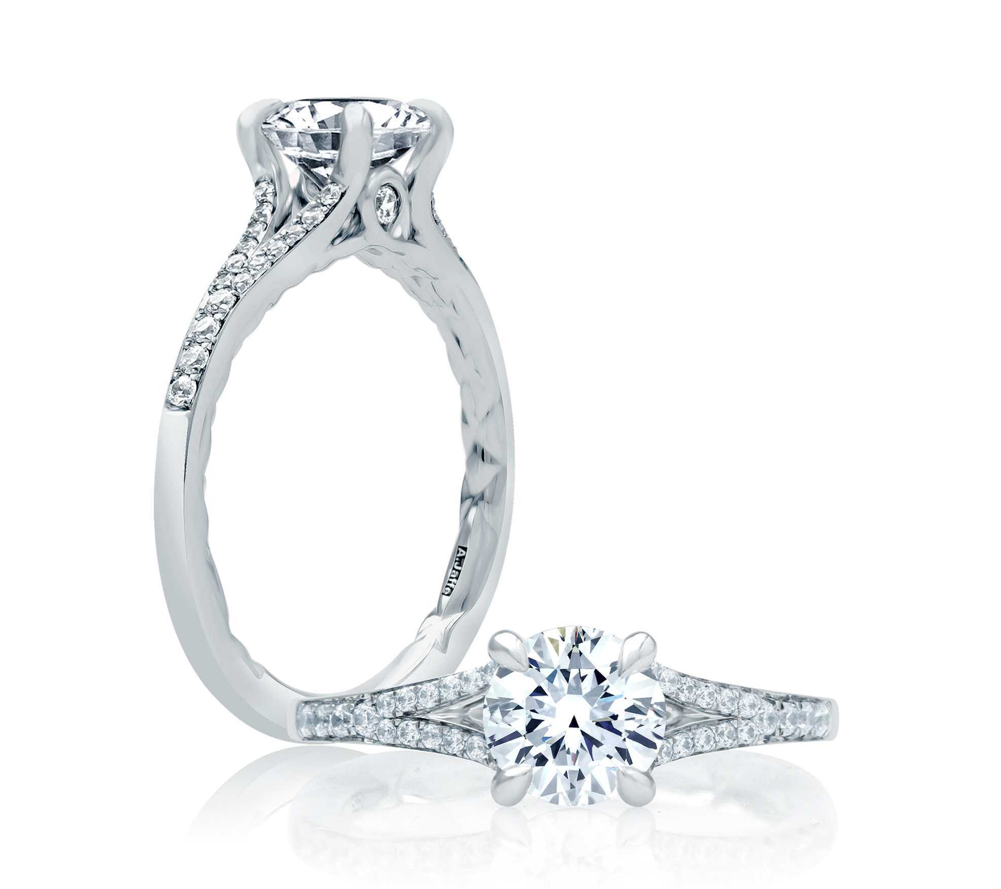 A.Jaffe Rings | Camarillo, CA | Van Gundy Jewelers