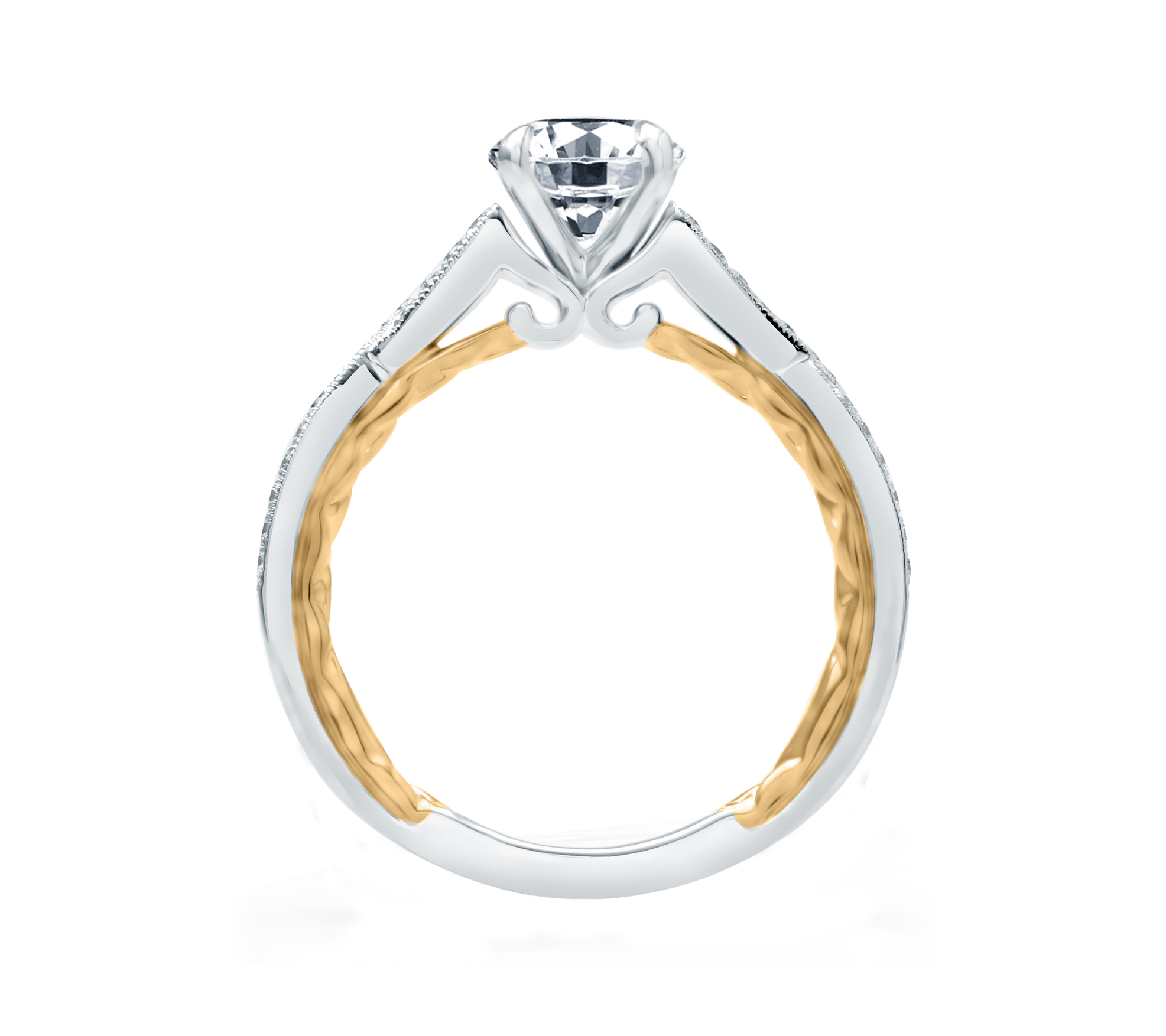A.Jaffe Rings | Camarillo Jewelers | Van Gundys