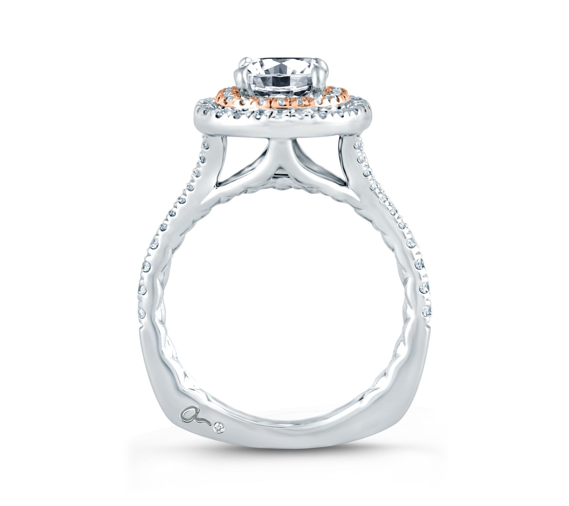 Engagement Rings | Ventura Jewelers | Van Gundys