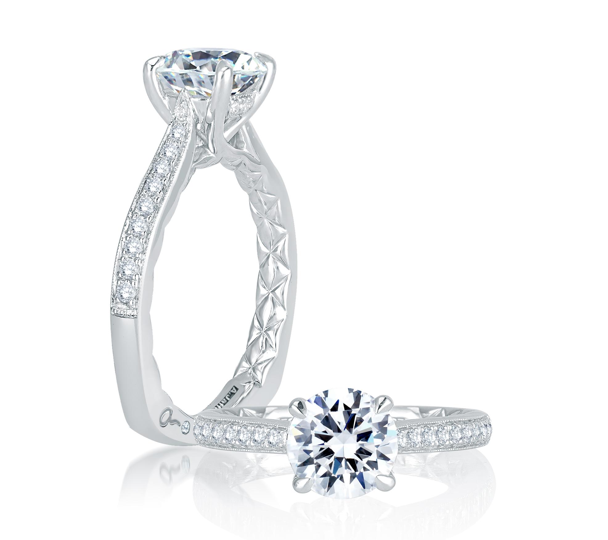 Diamond Ring | Camarillo, CA | Van Gundys
