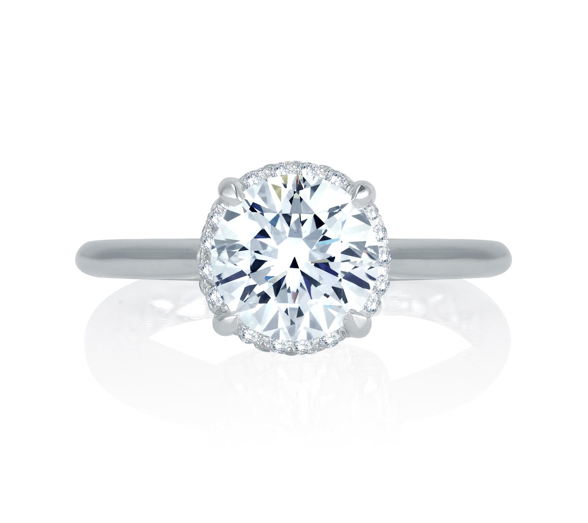 Diamond Ring | Camarillo, CA | Van Gundy Jewelers