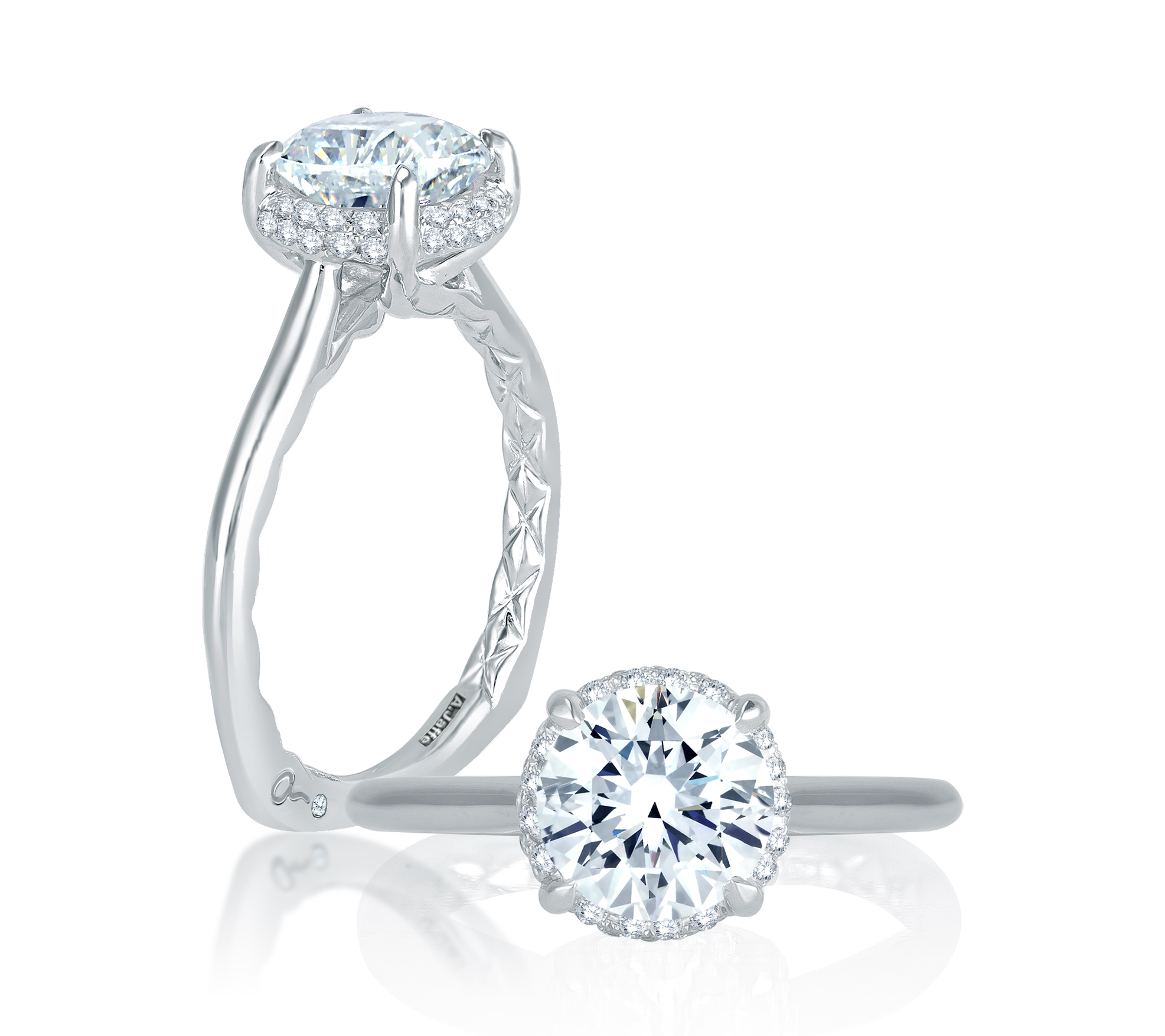 Diamond Rings | Camarillo, CA | Van Gundys